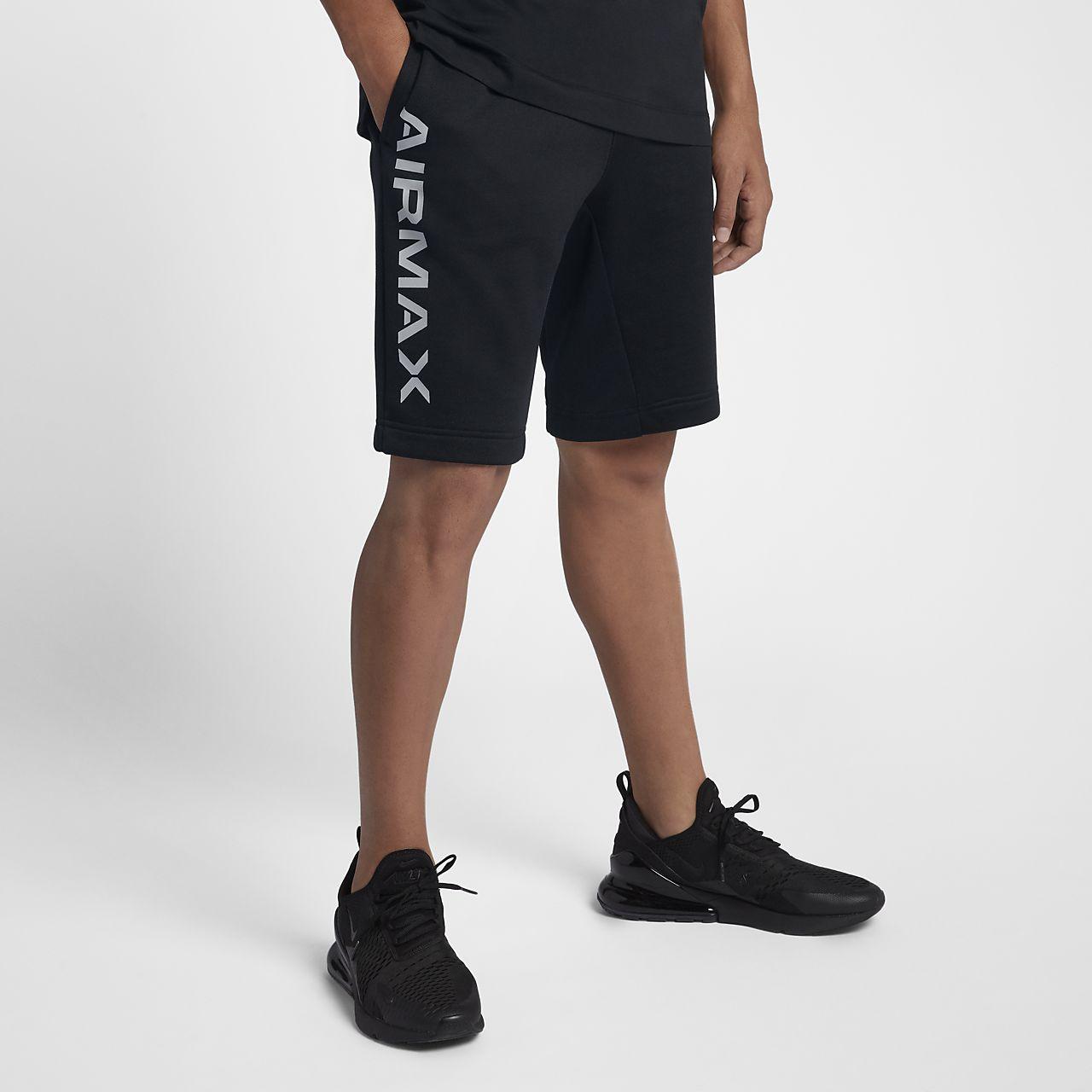 384343de95e732 Nike Air Max Men s Shorts. Nike.com AU