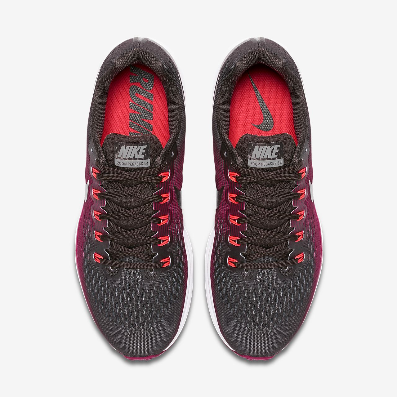 nike wmns air zoom pegasus 34 scarpe running donna