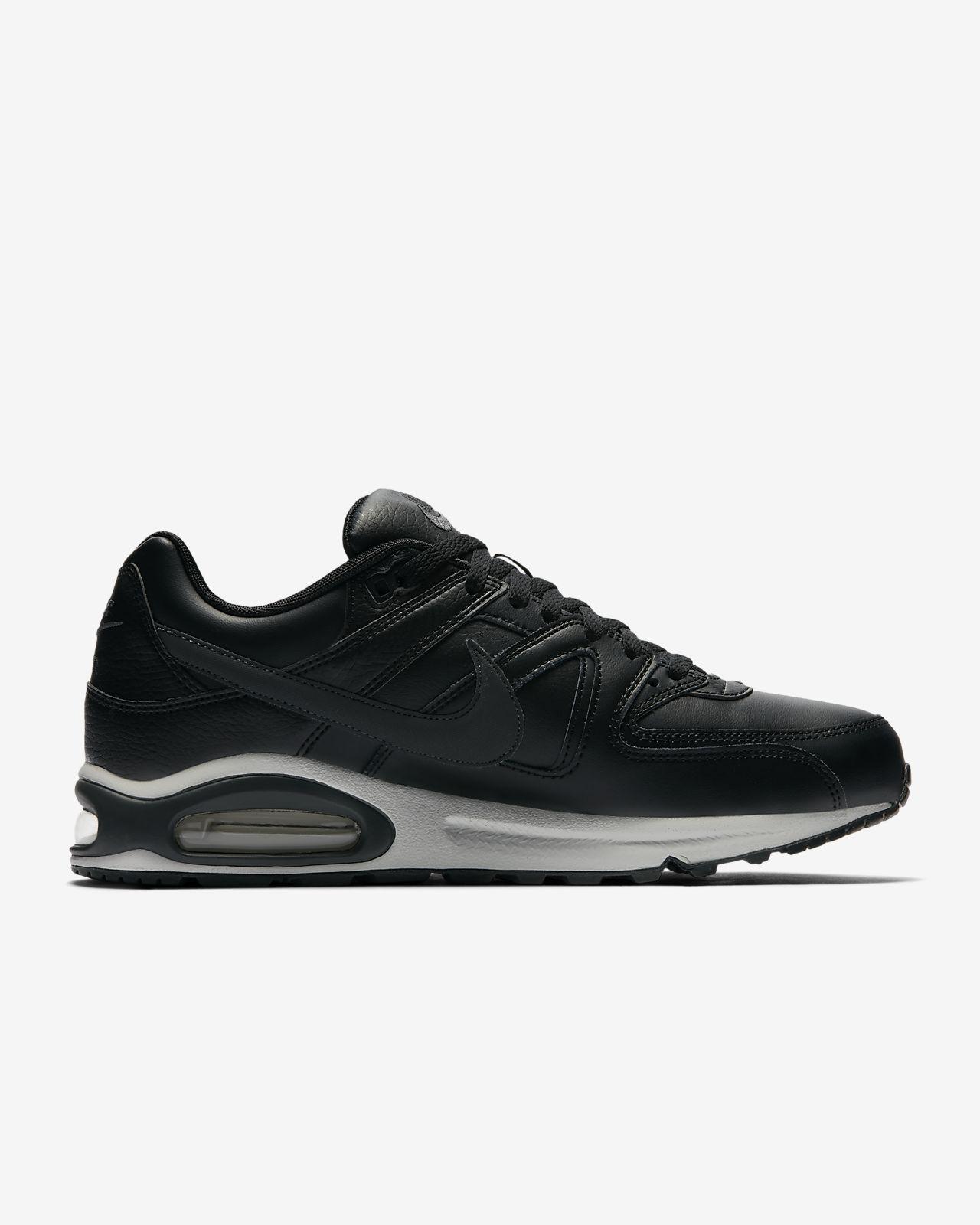scarpe uomo nike air max command