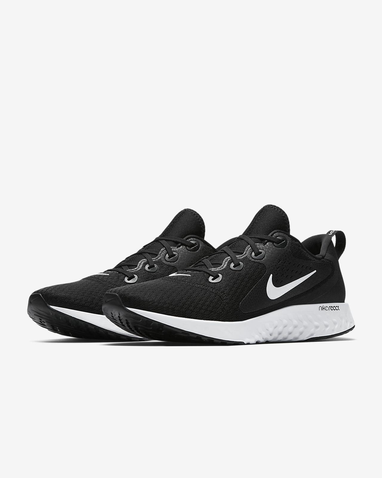 02d13469818 Nike Legend React Men s Running Shoe. Nike.com CA