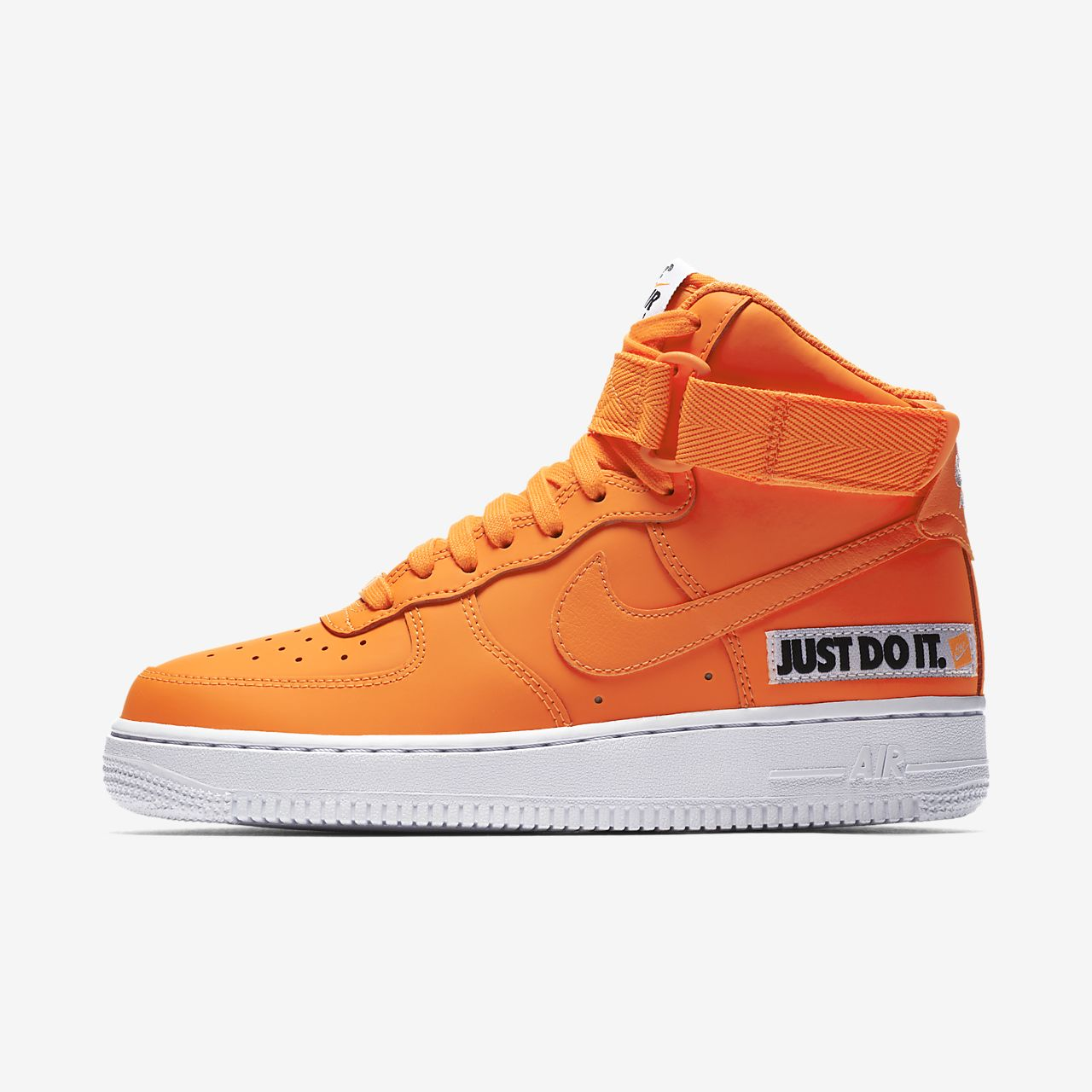 Nike Air Force 1 High LX Leather Women s Shoe. Nike.com 0198aa0e8