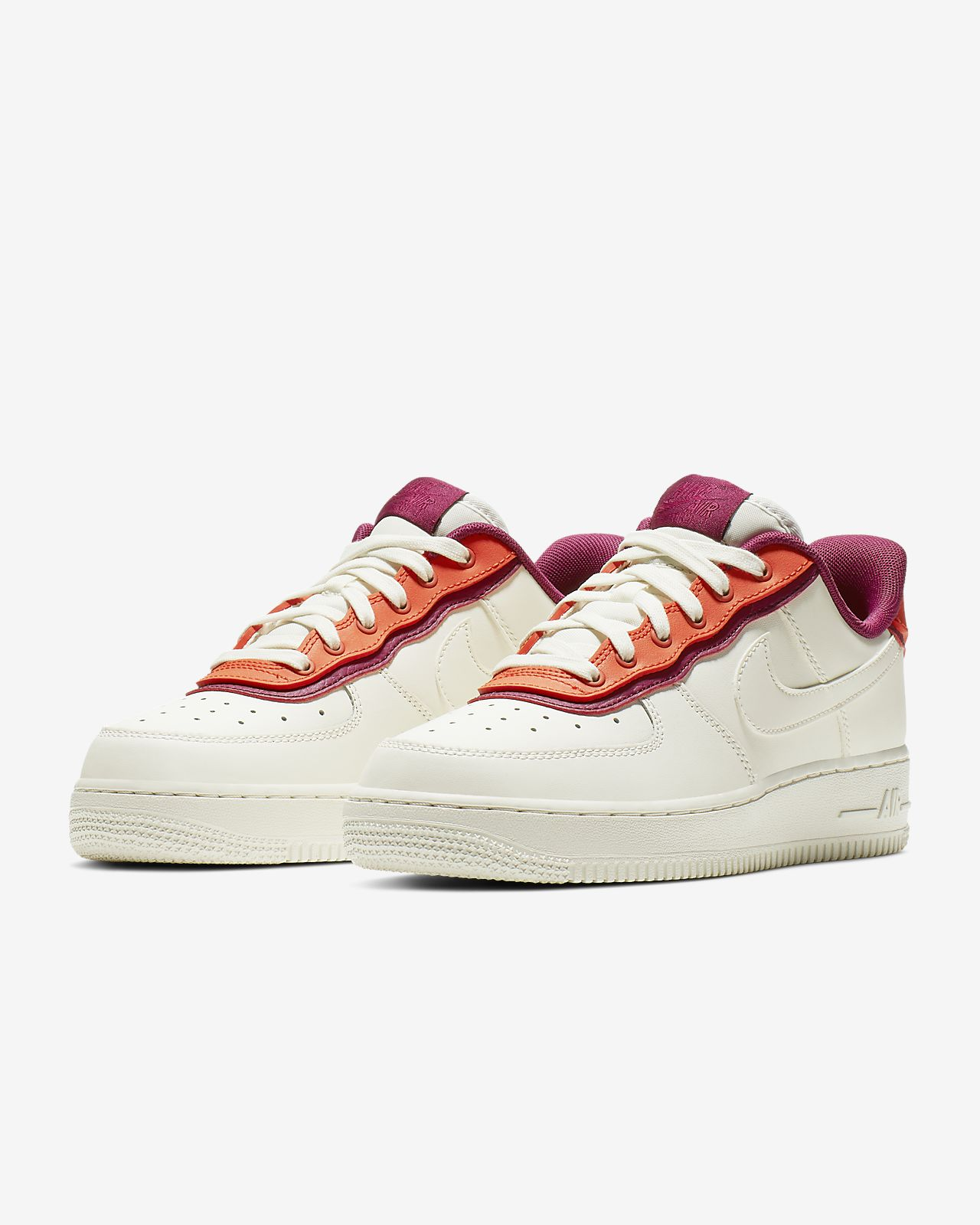 free shipping 5737f e7af8 ... Nike Air Force 1  07 SE Women s Shoe