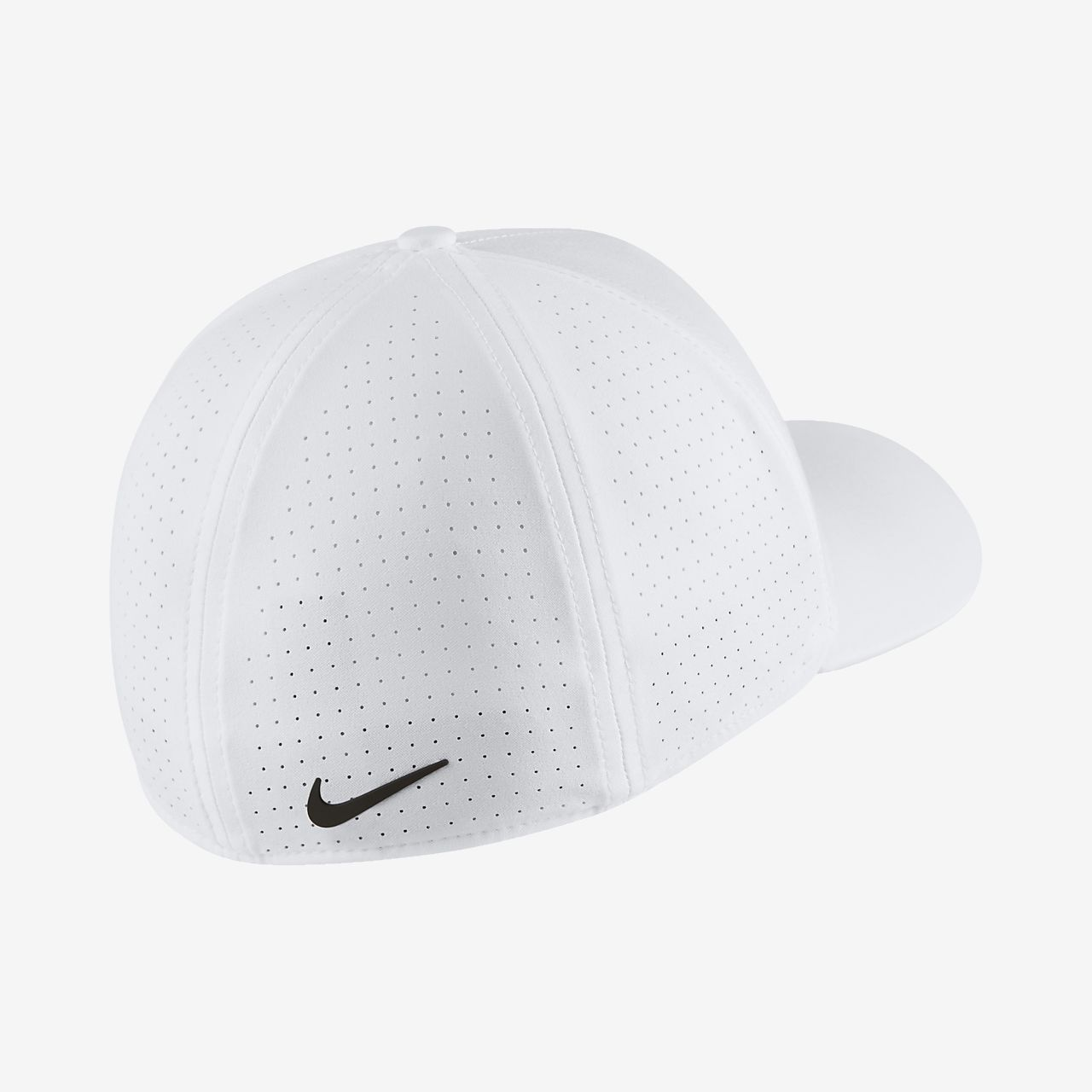 5428c4c338ada TW AeroBill Classic 99 Fitted Golf Hat. Nike.com NL