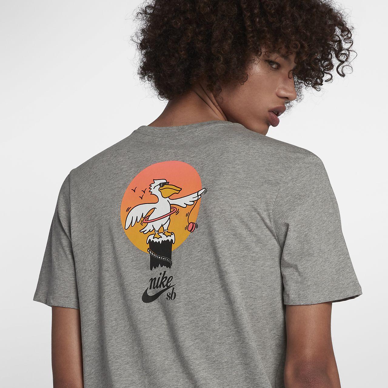 ... Nike SB Men's T-Shirt