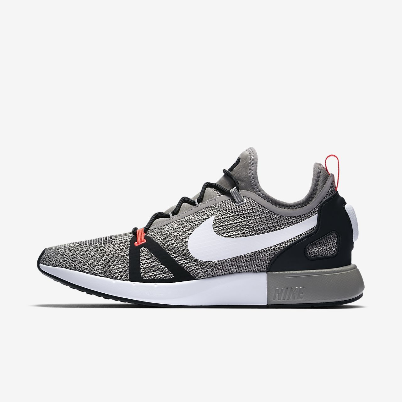 Best Choice Nike Duelist Racer Trainers (Triple Black) Y55y7259