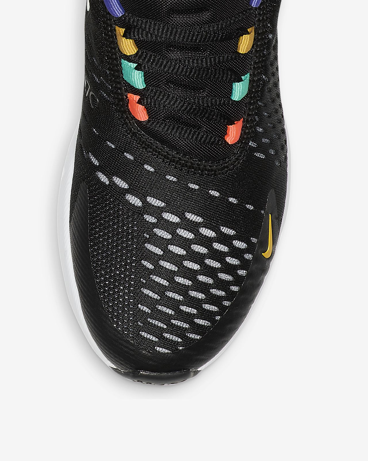 04a03870 Buty damskie Nike Air Max 270. Nike.com PL