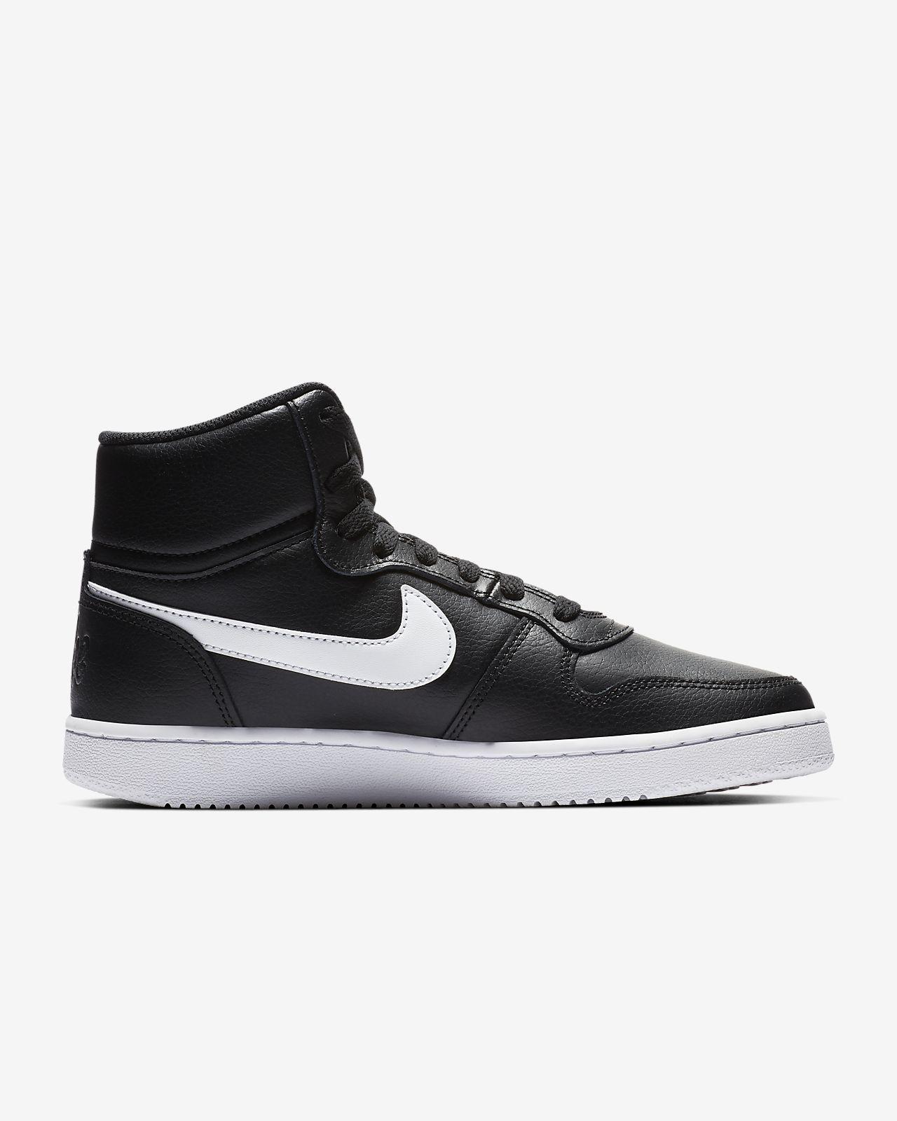 Calzado para mujer Nike Ebernon Mid