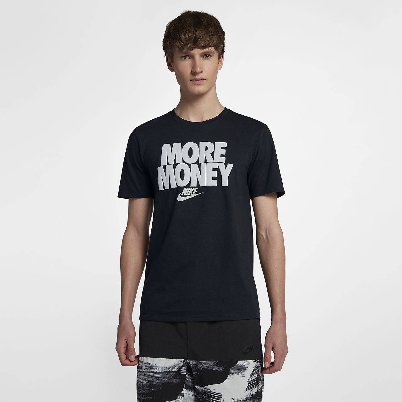 Nike Sportswear More Money Men 39 S T Shirt Ae