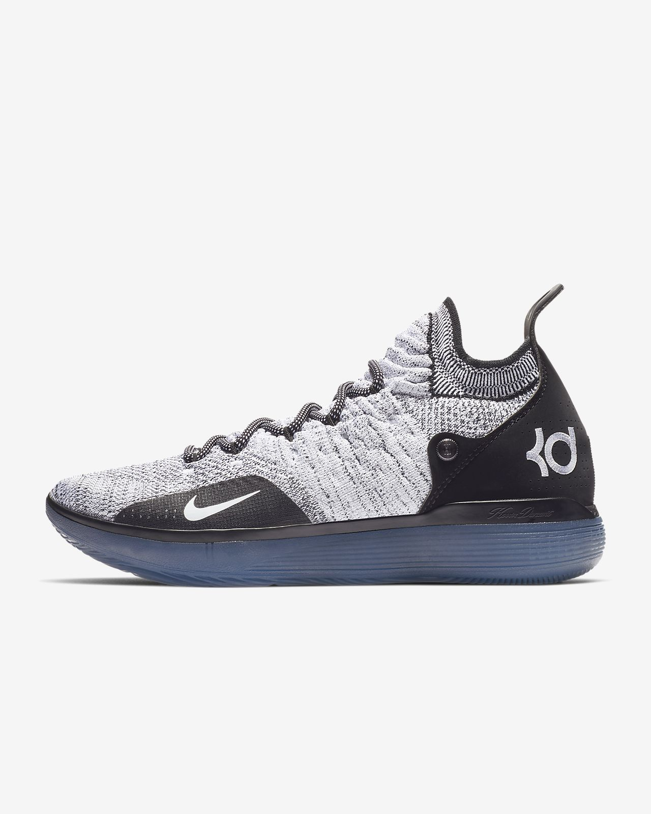 separation shoes 10793 7bdea Basketball Shoe. Nike Zoom KD11