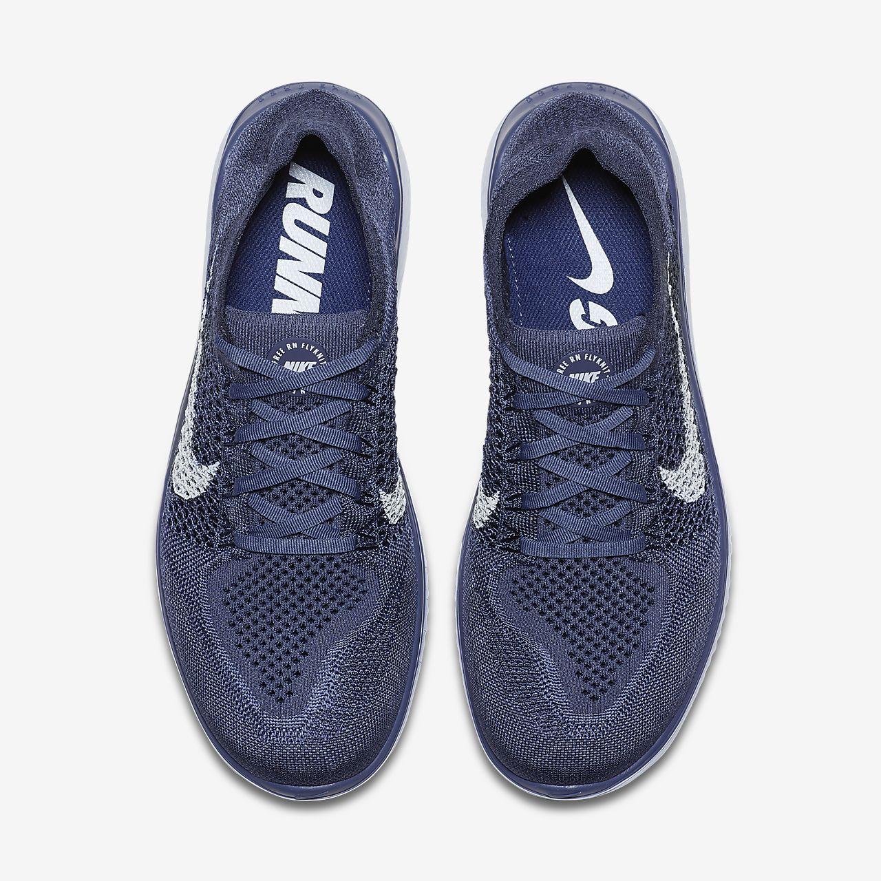 ad1bdbe1c26 Nike Free RN Flyknit 2018 Men s Running Shoe. Nike.com IE