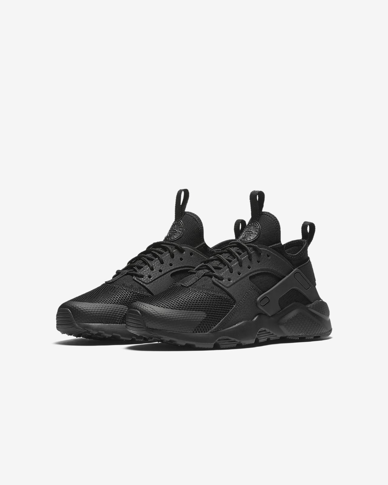 best website 4b575 87d21 ... Chaussure Nike Air Huarache Ultra pour Enfant plus âgé