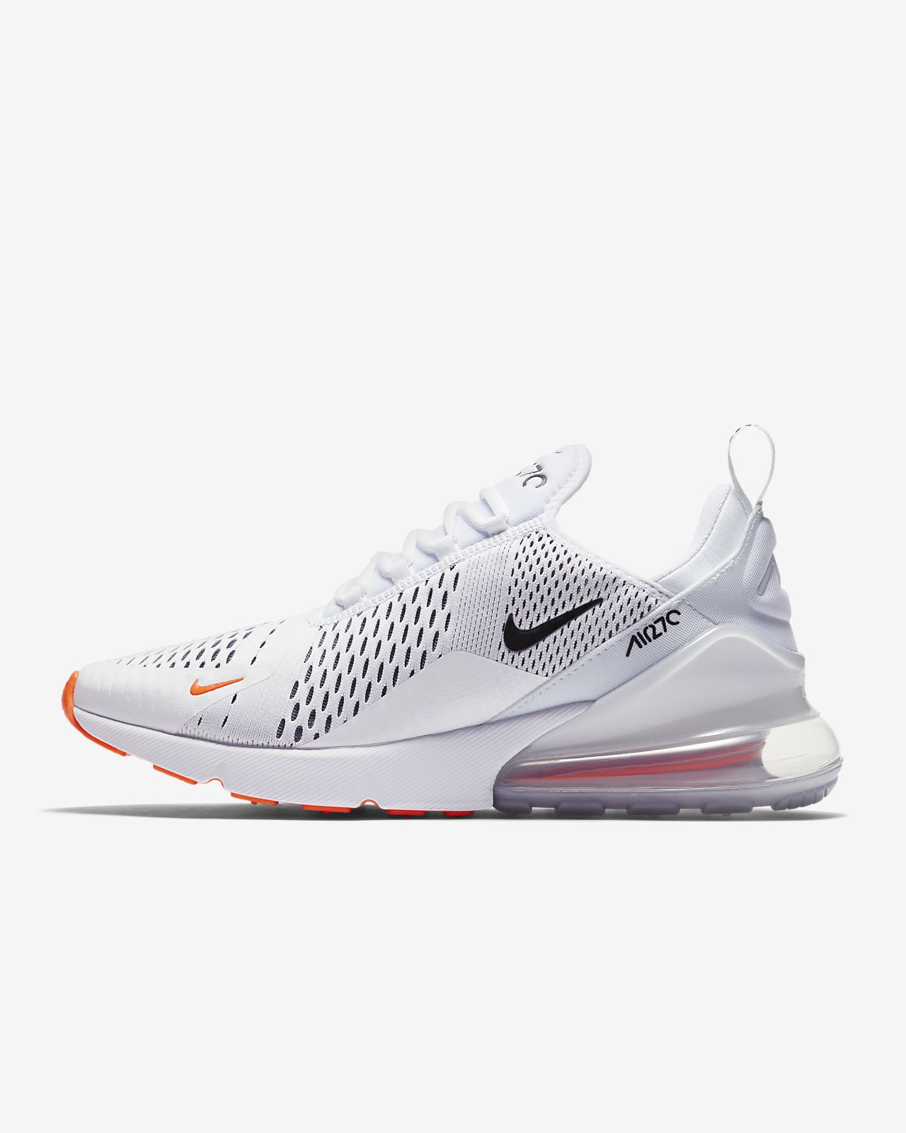 df51178729c4 Nike Air Max 270 Men s Shoe. Nike.com IN