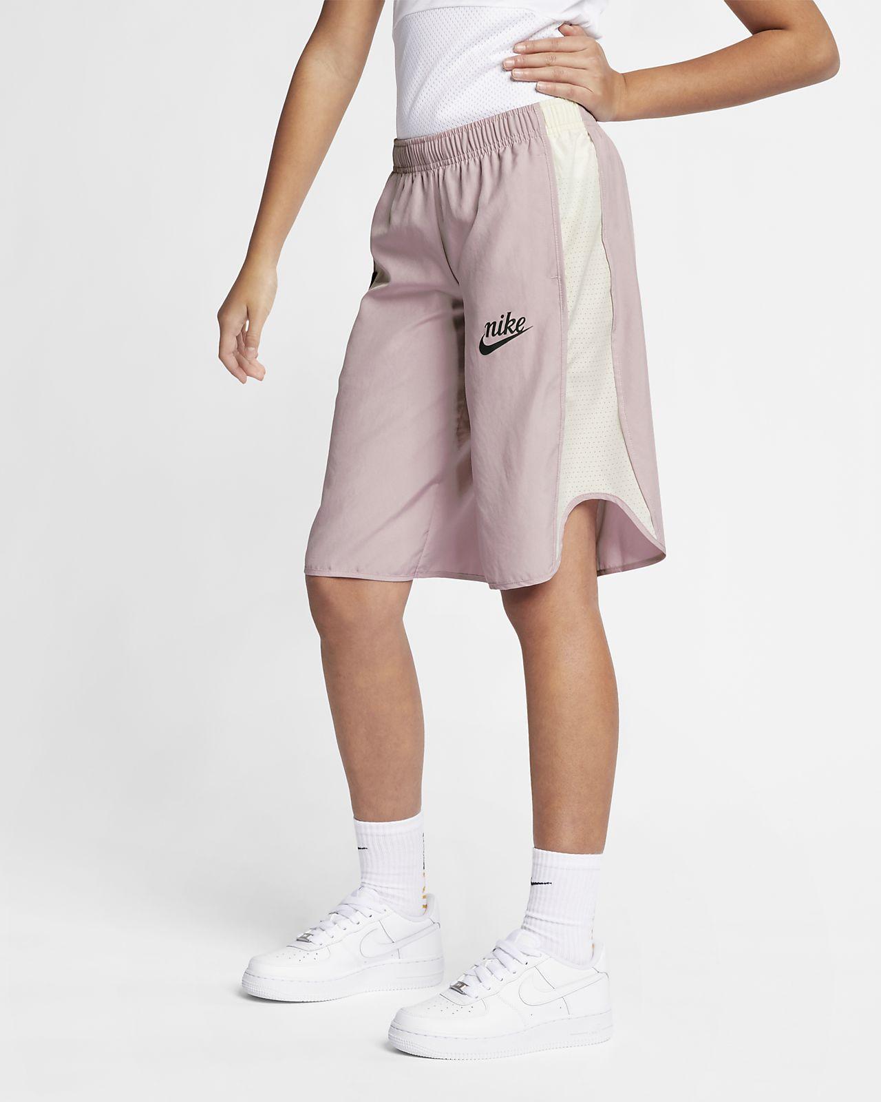 Jupe culotte Nike Sportswear pour Fille plus âgée