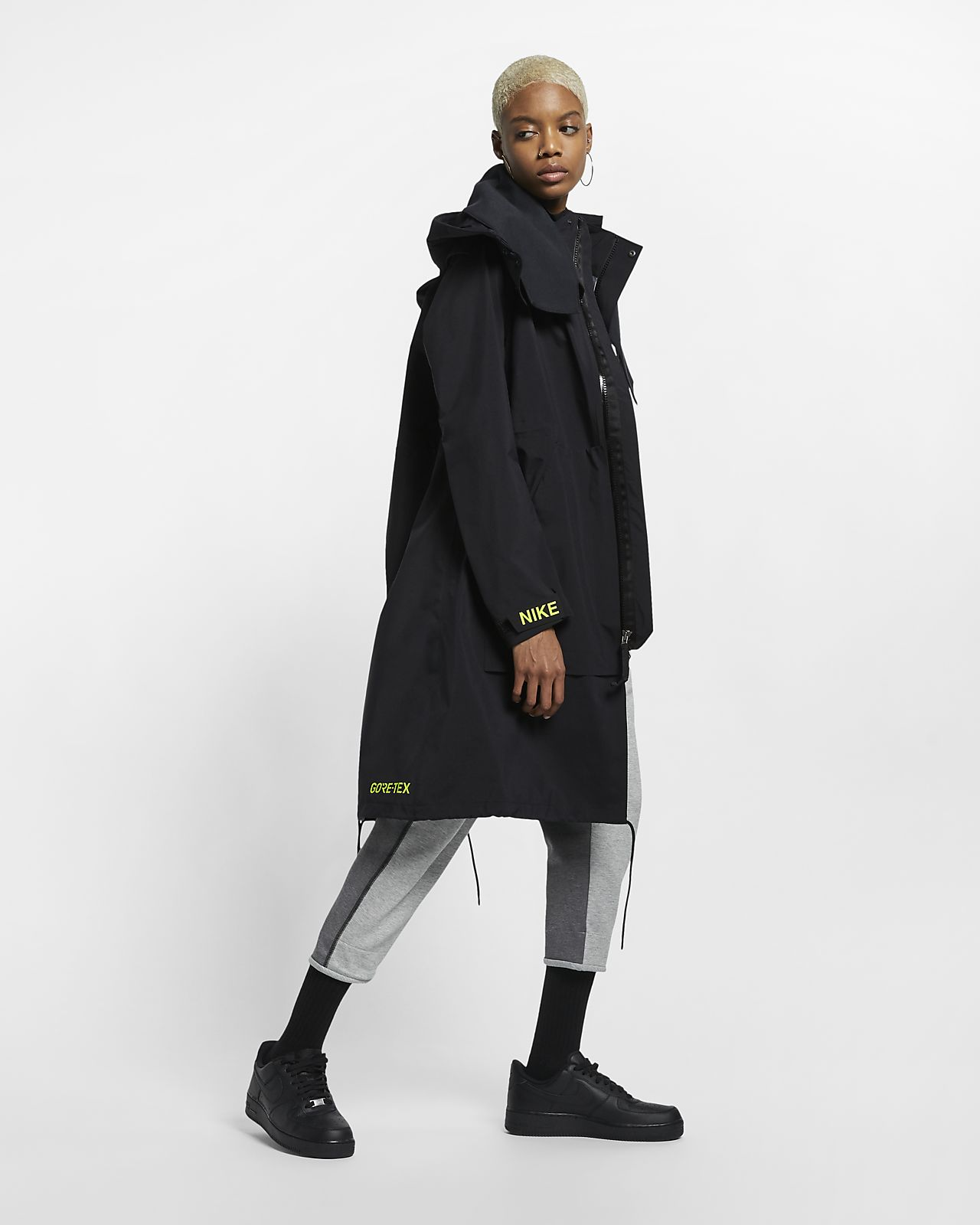 NikeLab ACG GORE-TEX® Women's Jacket