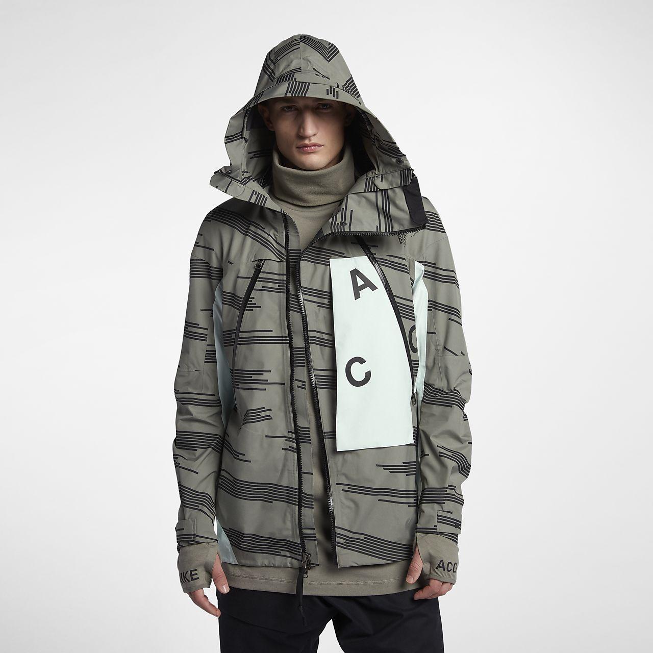 fdb0db182e18 NikeLab ACG Alpine Men s Jacket. Nike.com SG