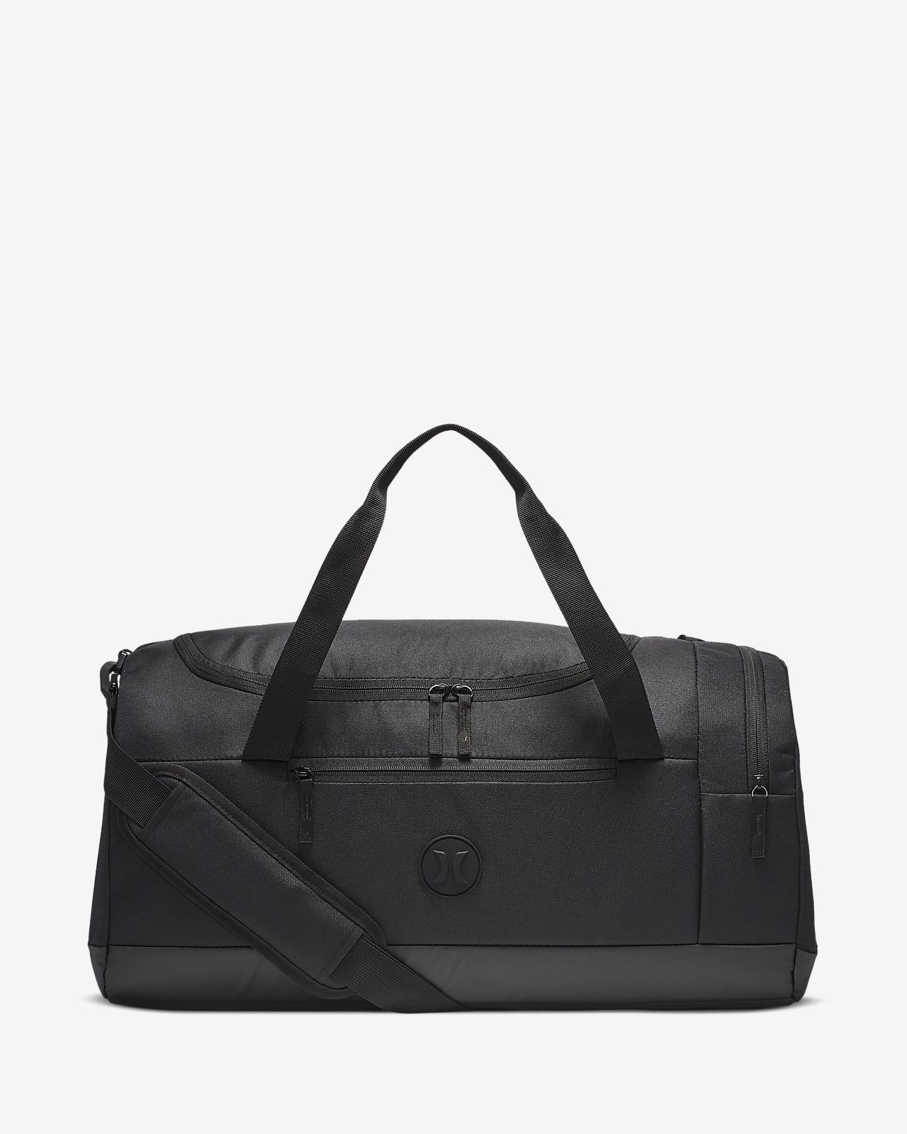 Hurley Renegade II Solid Duffel Bag