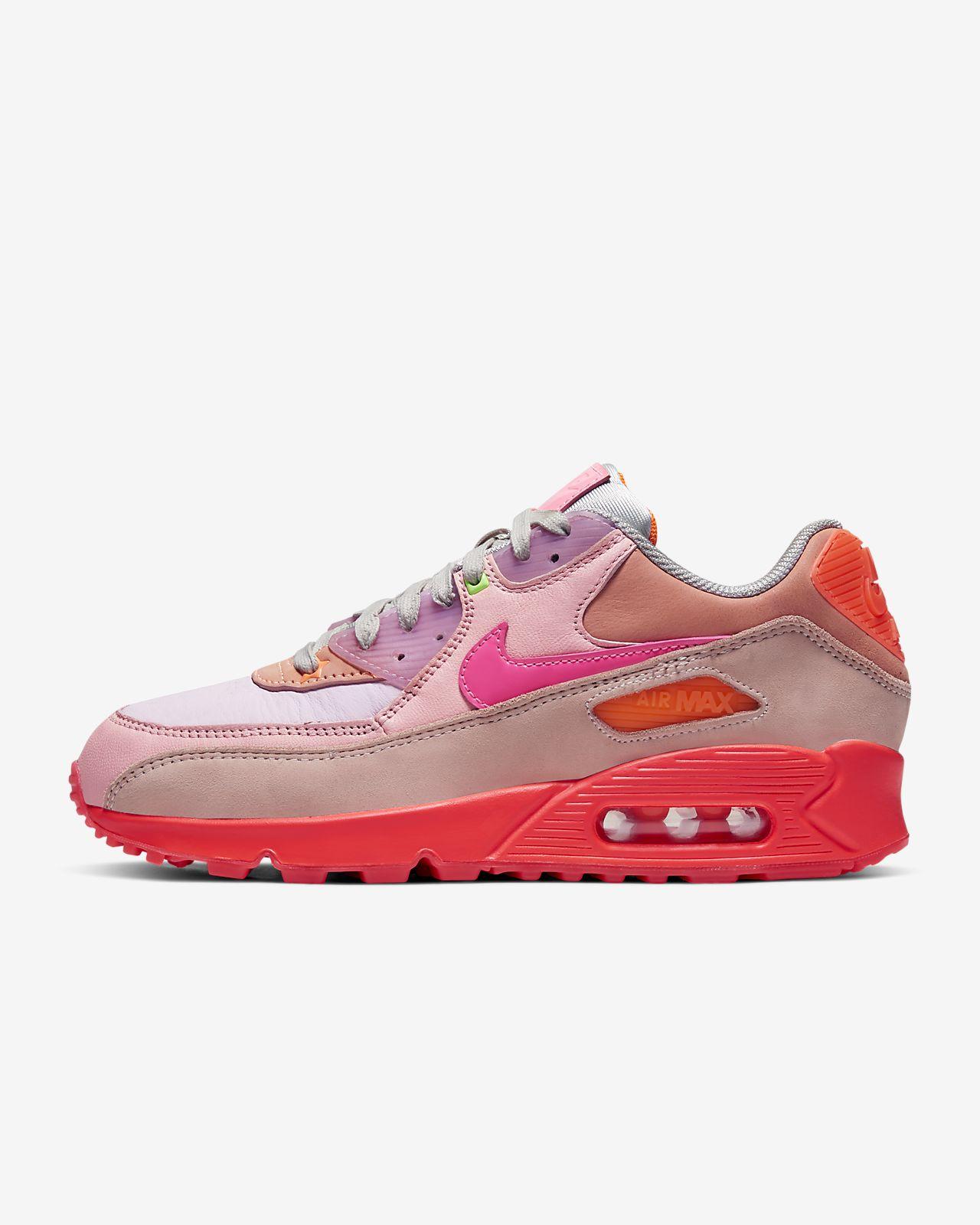Women Shoes | Nike air max, Nike air, Air max 90