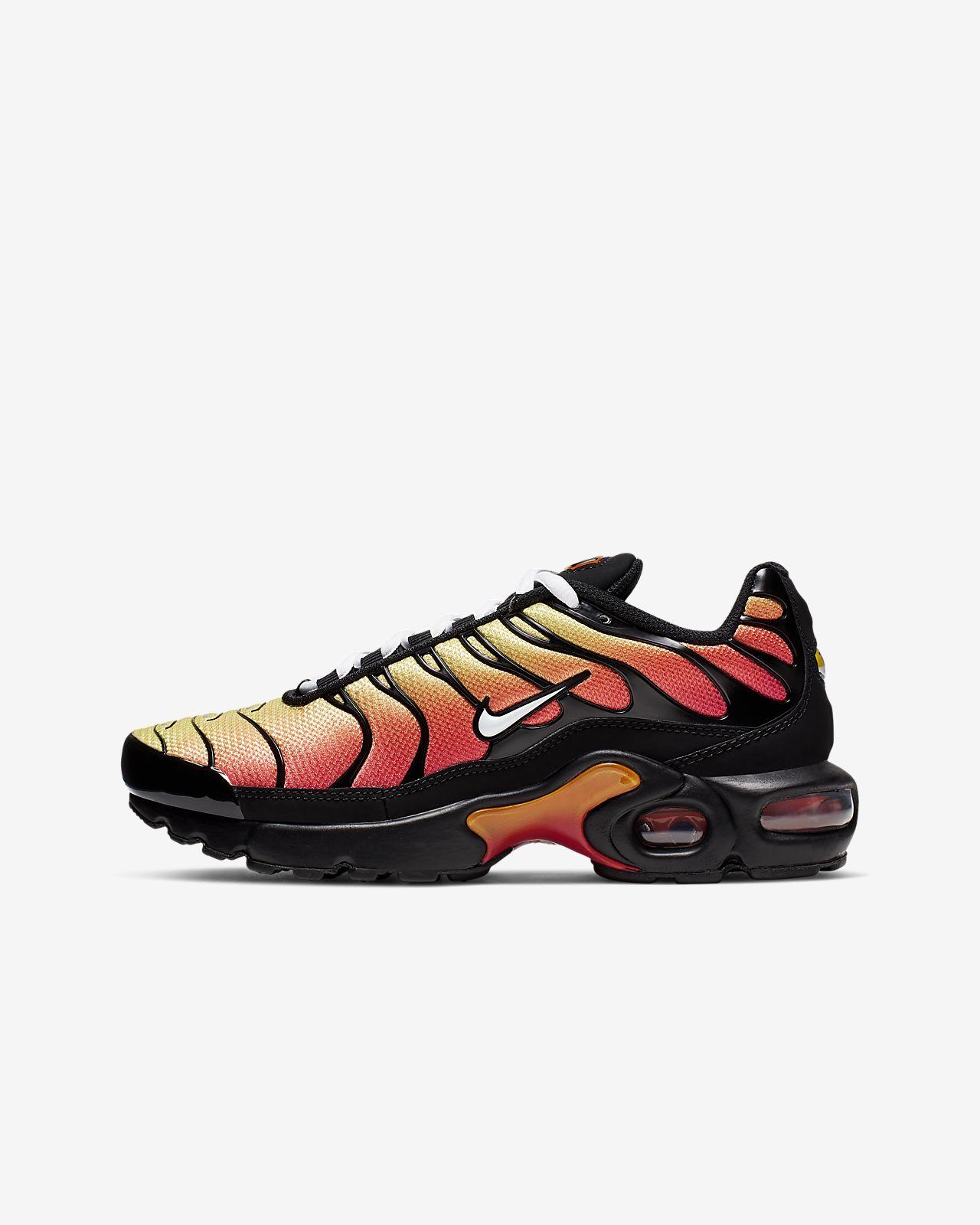 Кроссовки для школьников Nike Air Max Plus