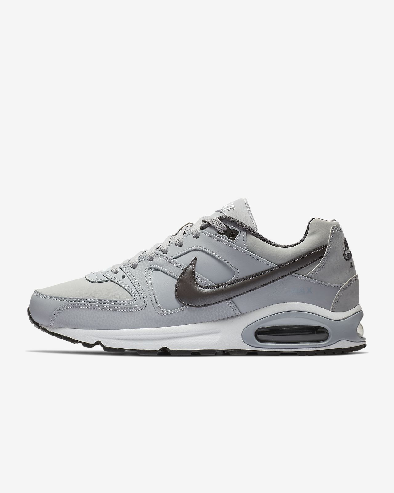 sneakers for cheap 1646f fd479 ... Chaussure Nike Air Max Command pour Homme