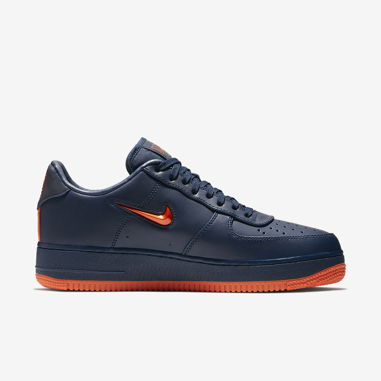 ... Nike Air Force 1 Low Premium Men's Shoe