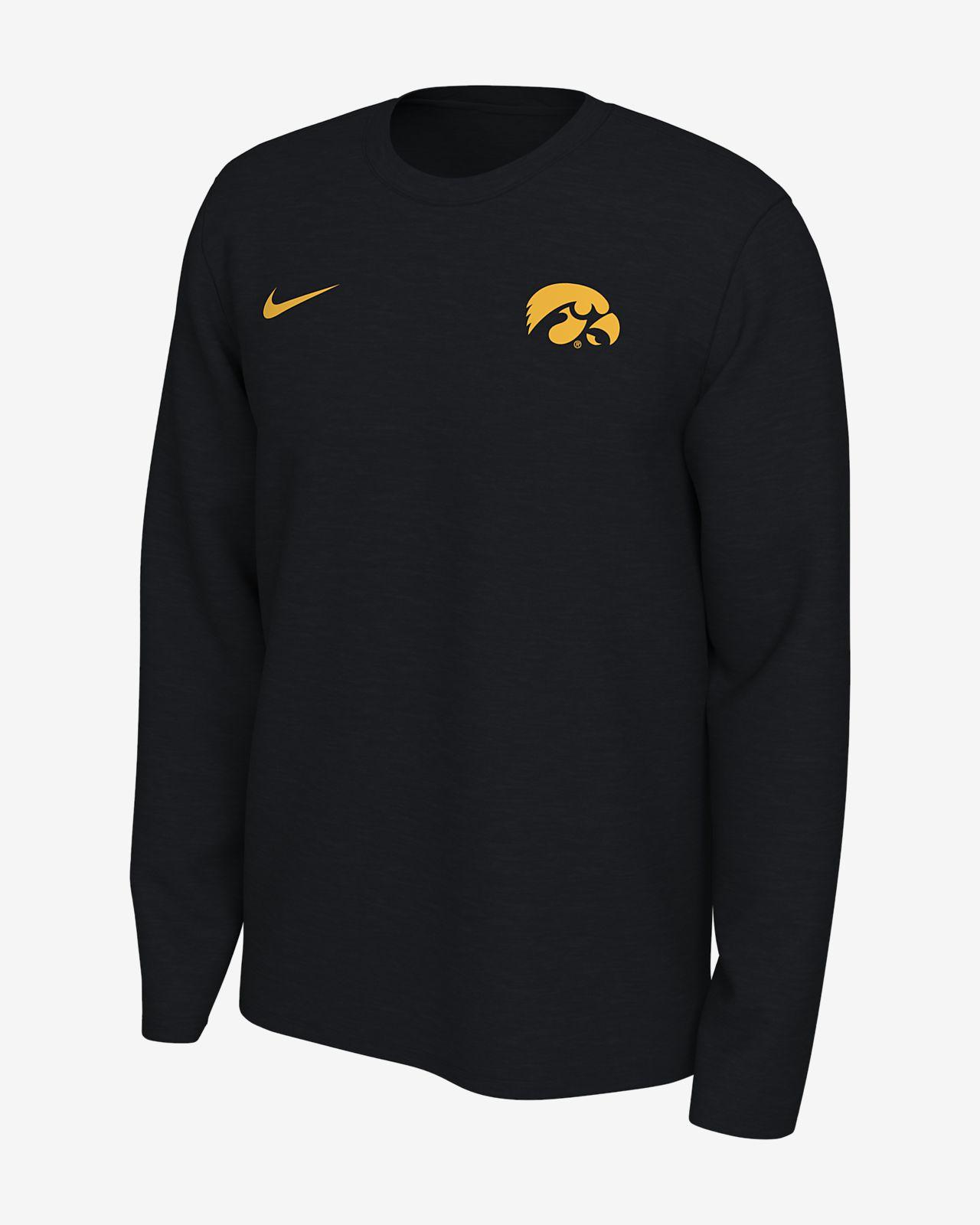 Nike Legend (Iowa) Men's Long-Sleeve Logo T-Shirt