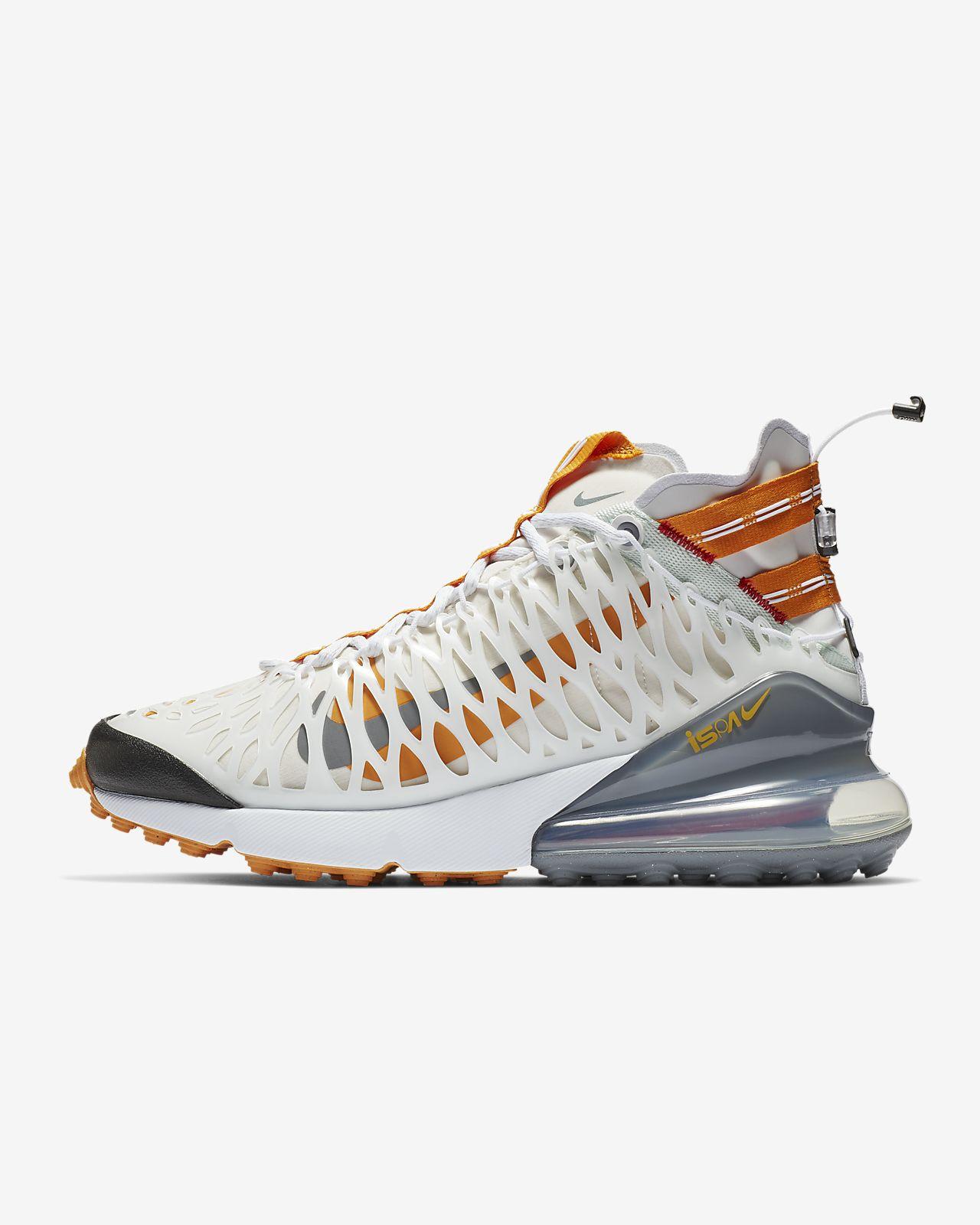 Nike ISPA Air Max 270 Men's Shoe