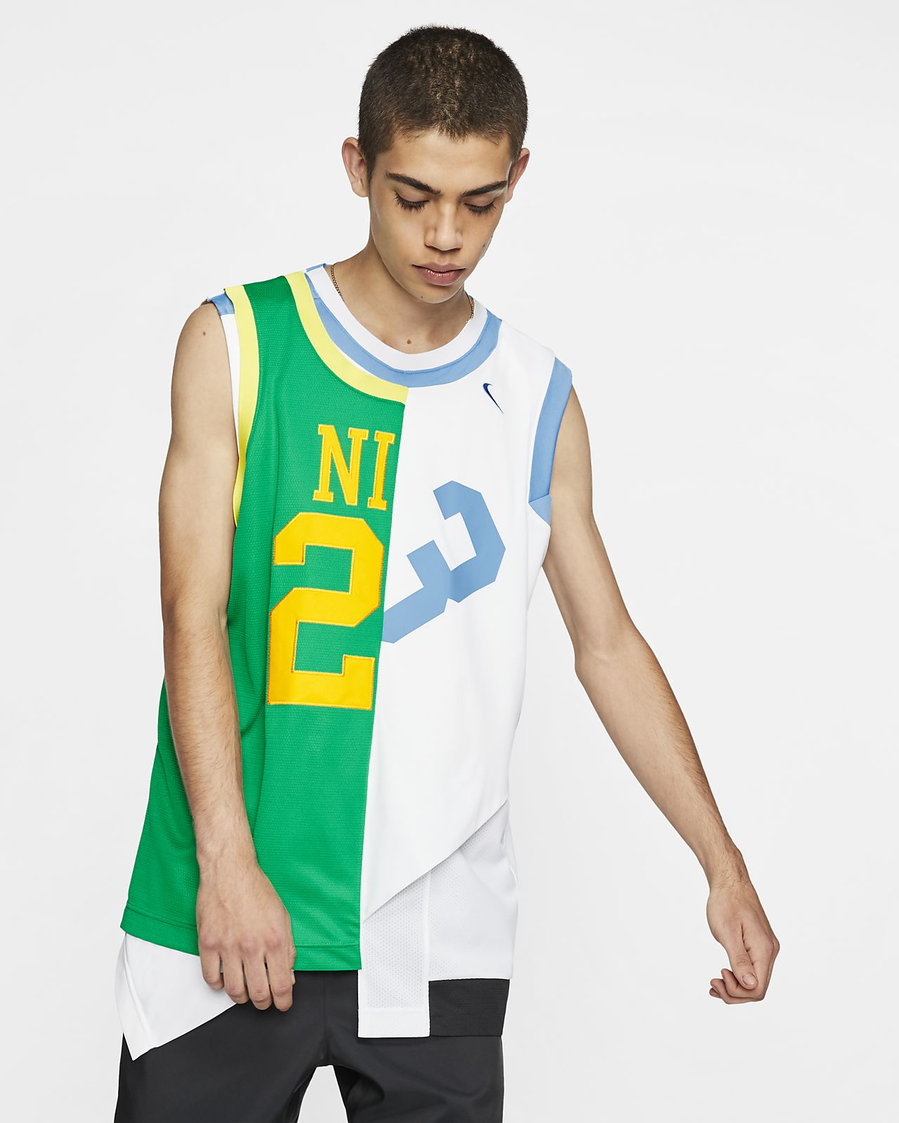 NikeLab Collection 男子上衣