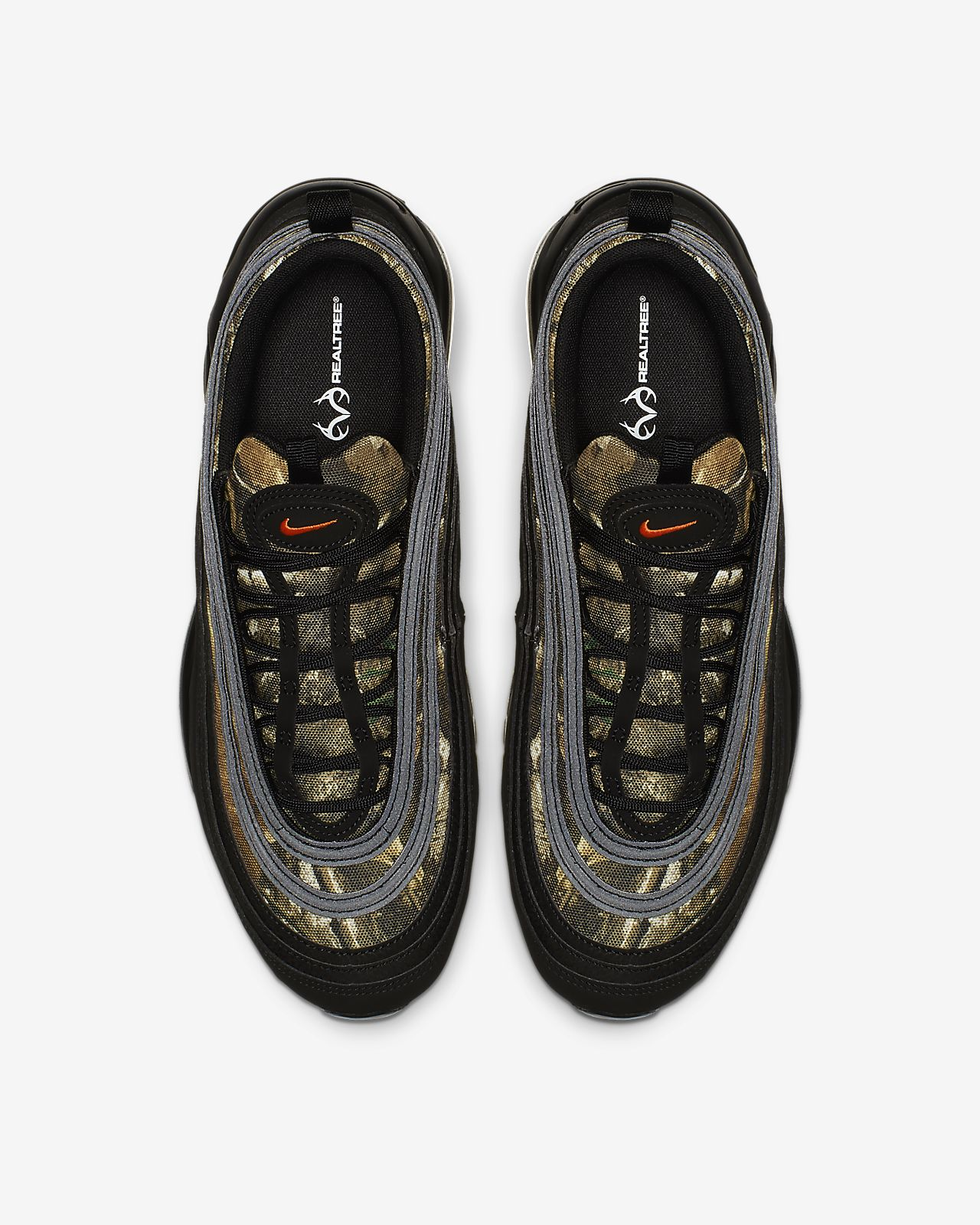e11e7520afd01 Nike Air Max 97 Realtree® Men's Shoe. Nike.com
