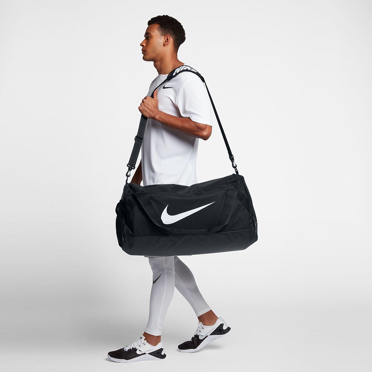 29e7145a30 Sac de sport de training Nike Brasilia (grande taille). Nike.com FR