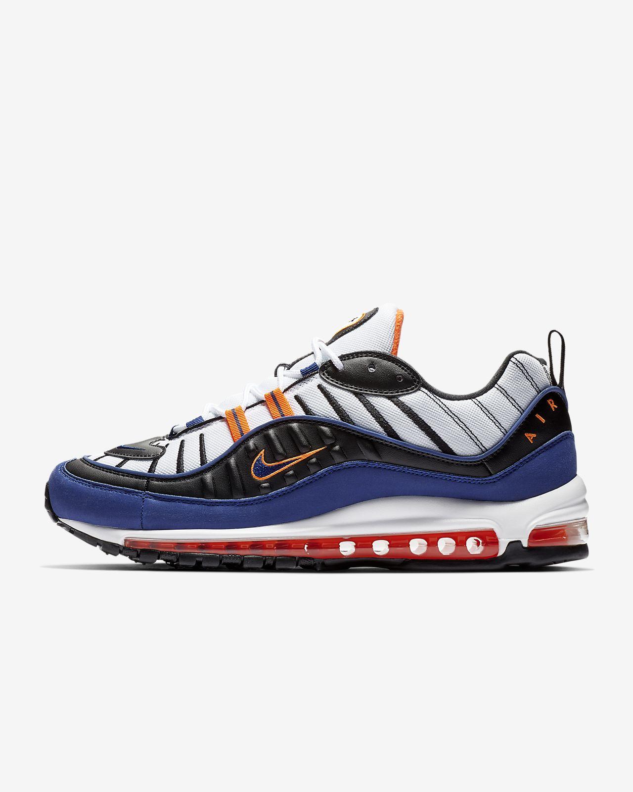 premium selection 43d99 ea843 ... Nike Air Max 98 Men s Shoe