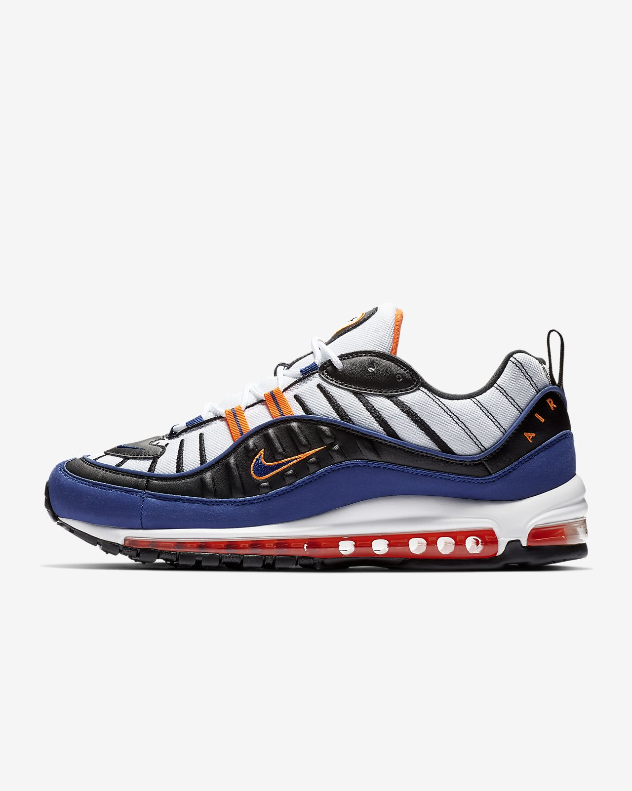 reputable site 56c47 377e8 ... Chaussure Nike Air Max 98 pour Homme