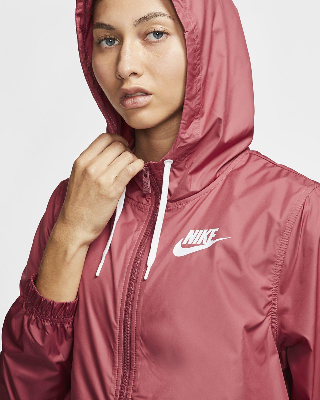 Webmaterial Damenjacke Sportswear Aus Sportswear Nike Webmaterial Damenjacke Nike Nike Aus kXNO80wPnZ