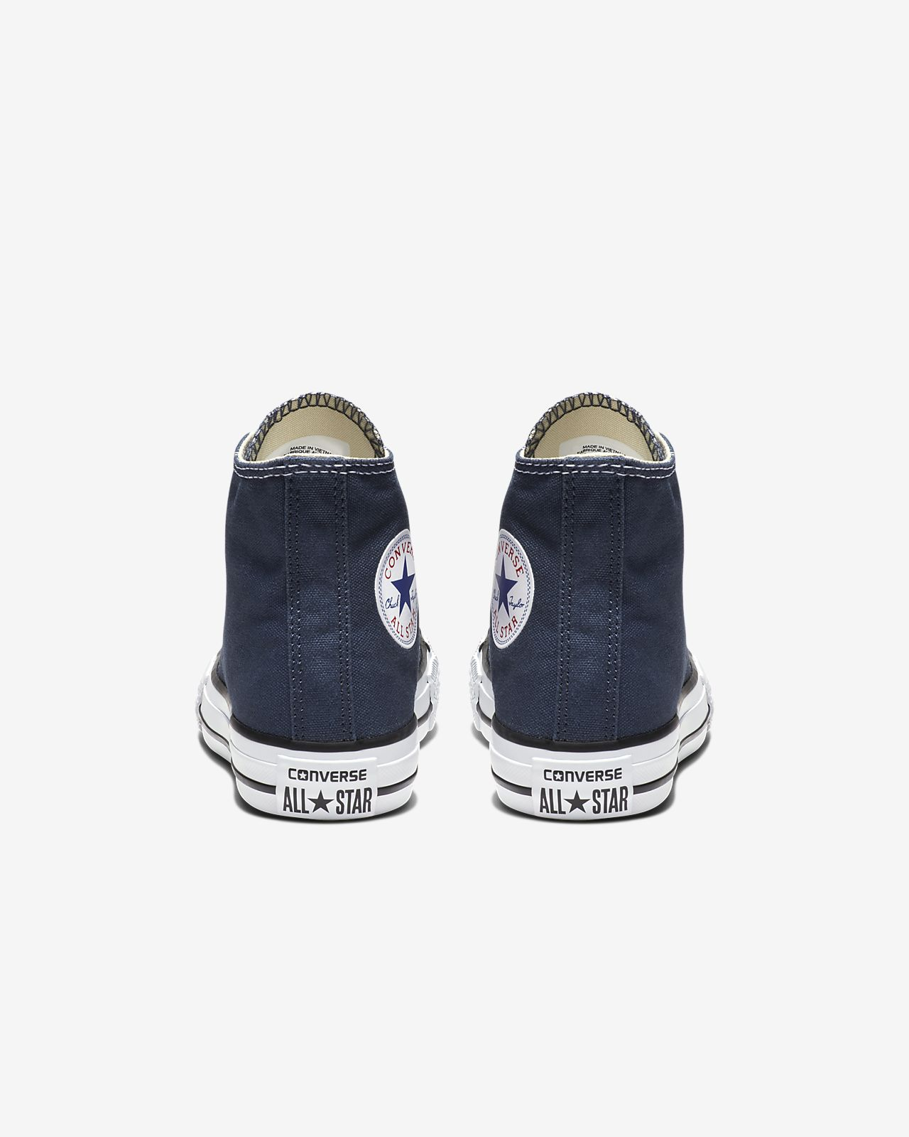9a90a5410c1ea3 Converse Chuck Taylor All Star High Top (10.5c-3y) Little Kids  Shoe ...