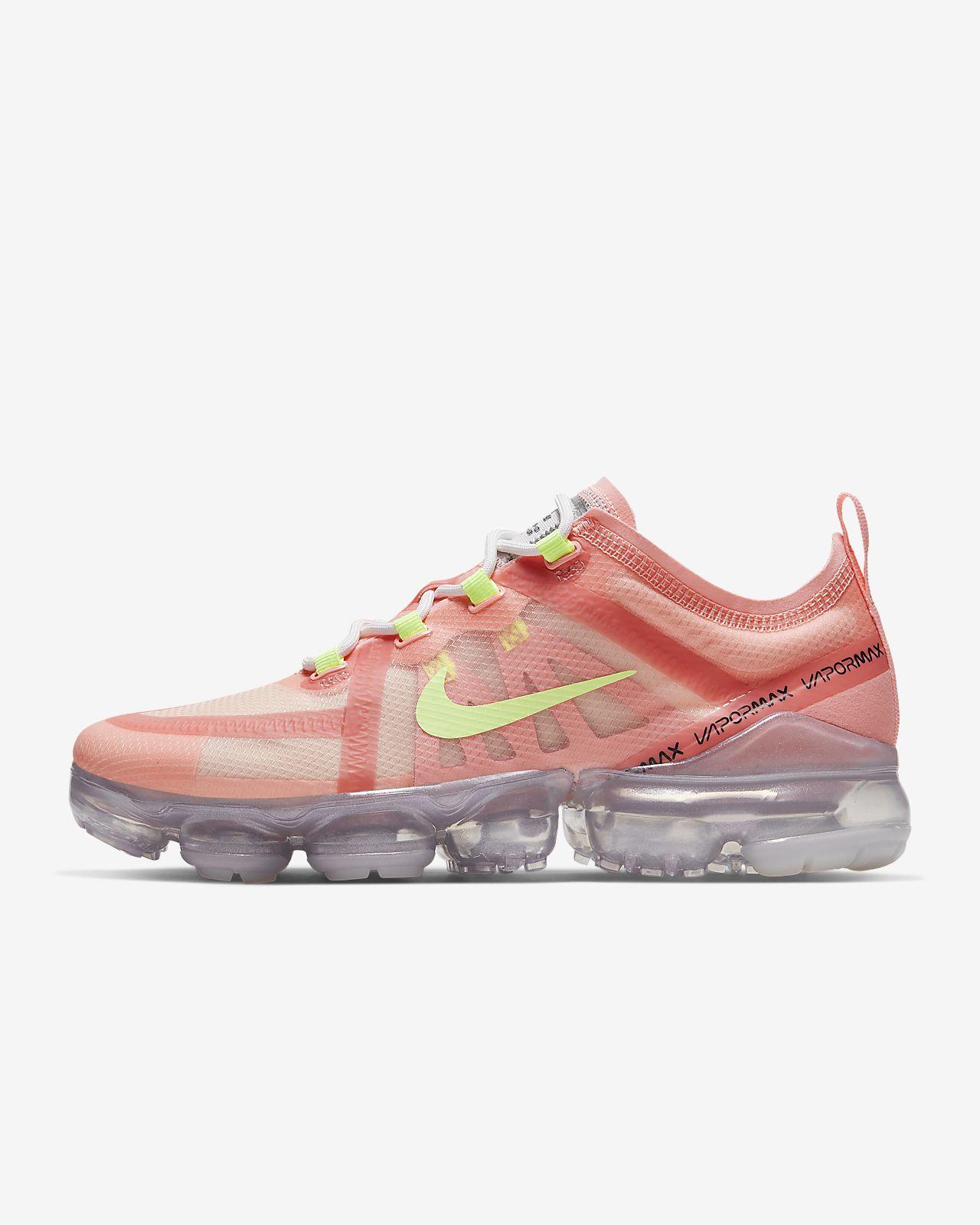 รองเท้าผู้หญิง Nike Air VaporMax 2019