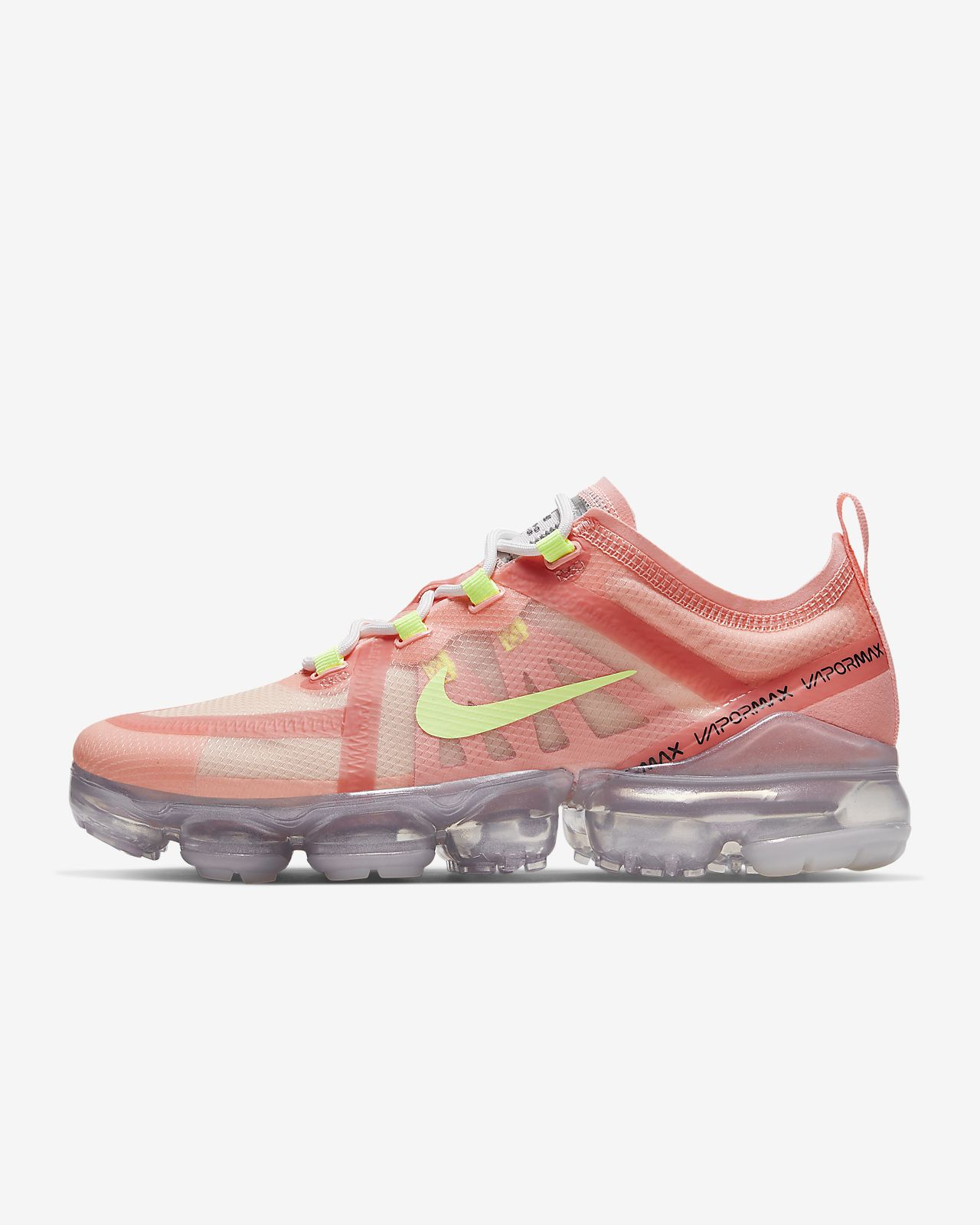 finest selection 98523 8fd68 Women s Shoe. Nike Air VaporMax 2019