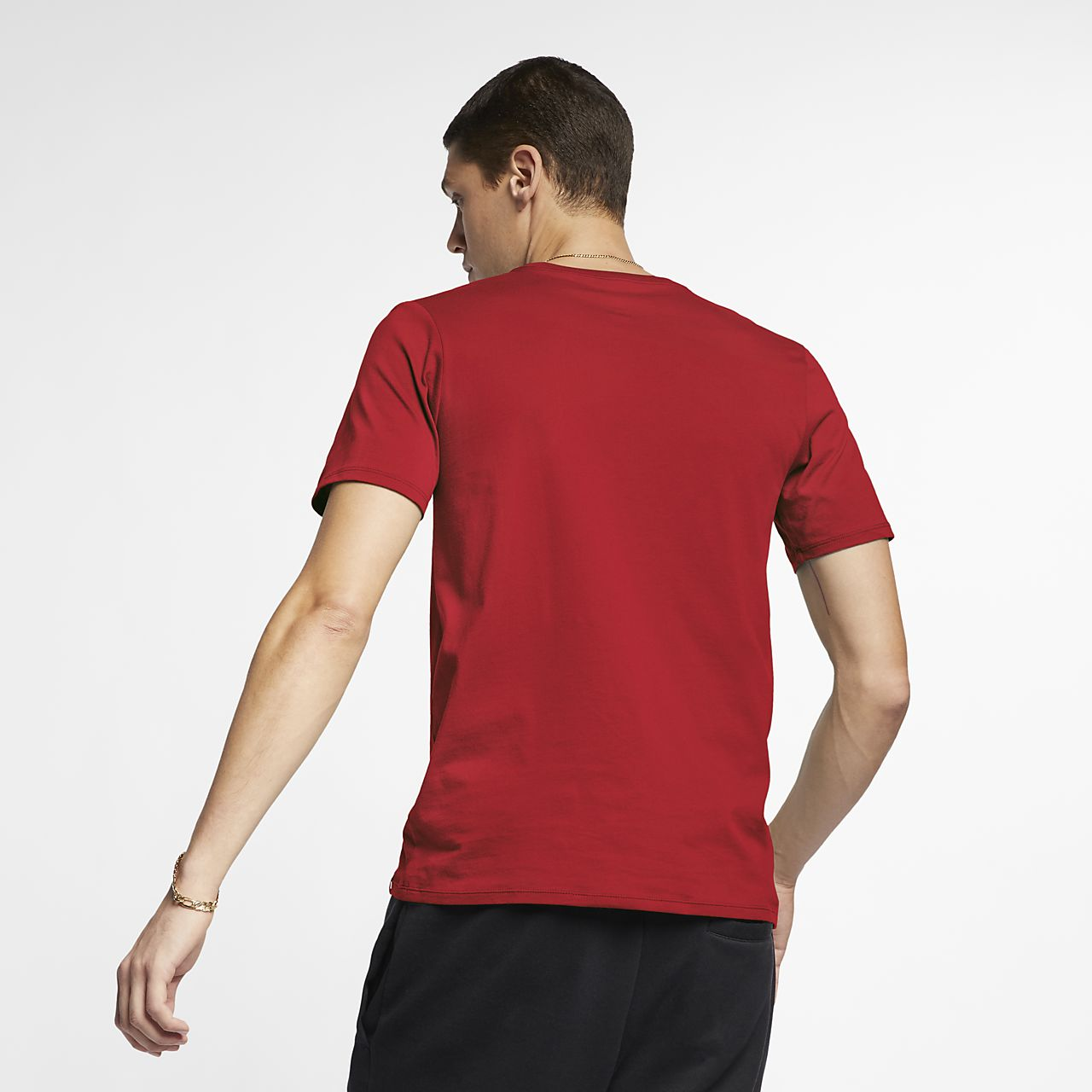 f2ff35eac55163 Jordan Sportswear Jumpman Air Men s T-Shirt. Nike.com SG
