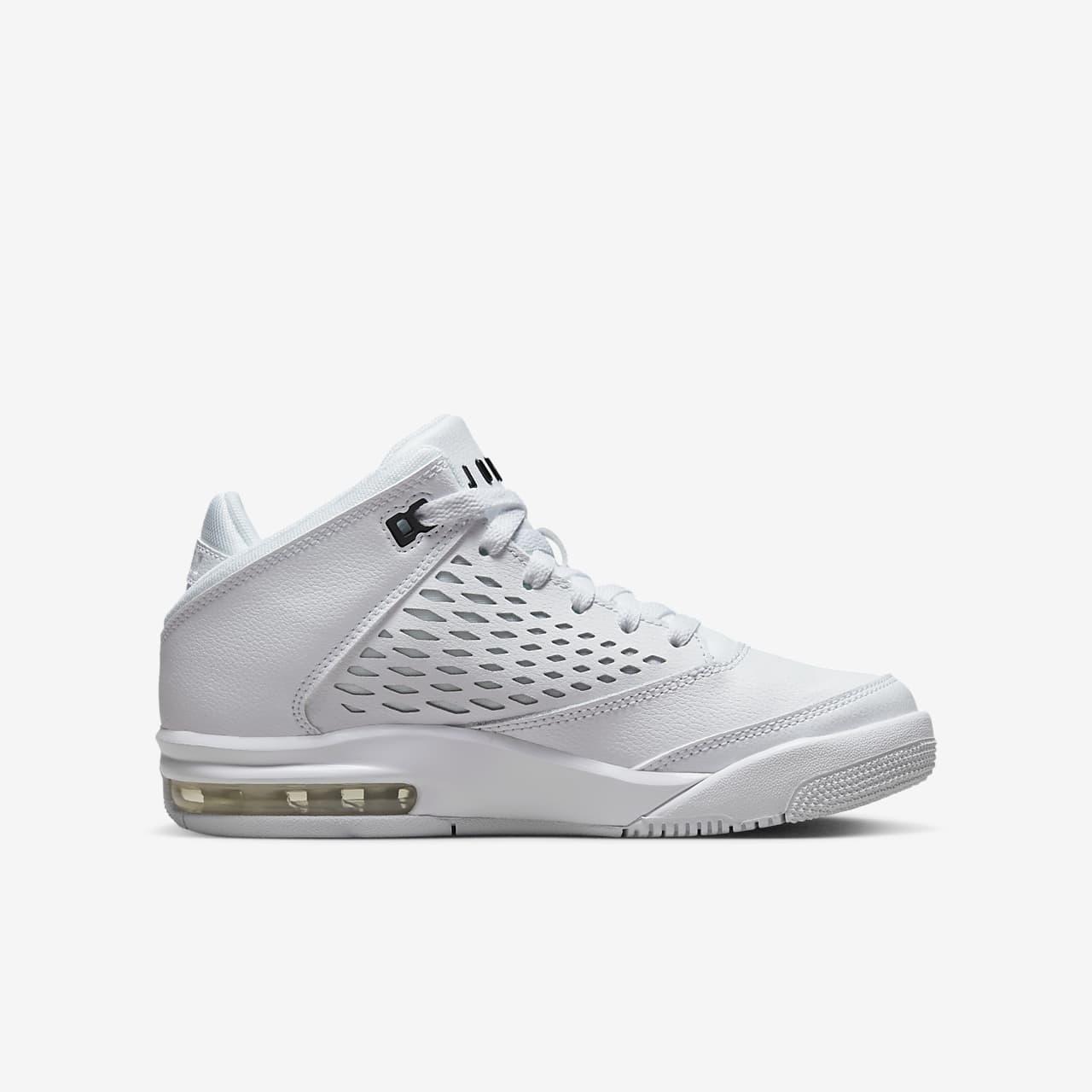 ... Chaussure Jordan Flight Origin 4 pour Enfant plus ?gé