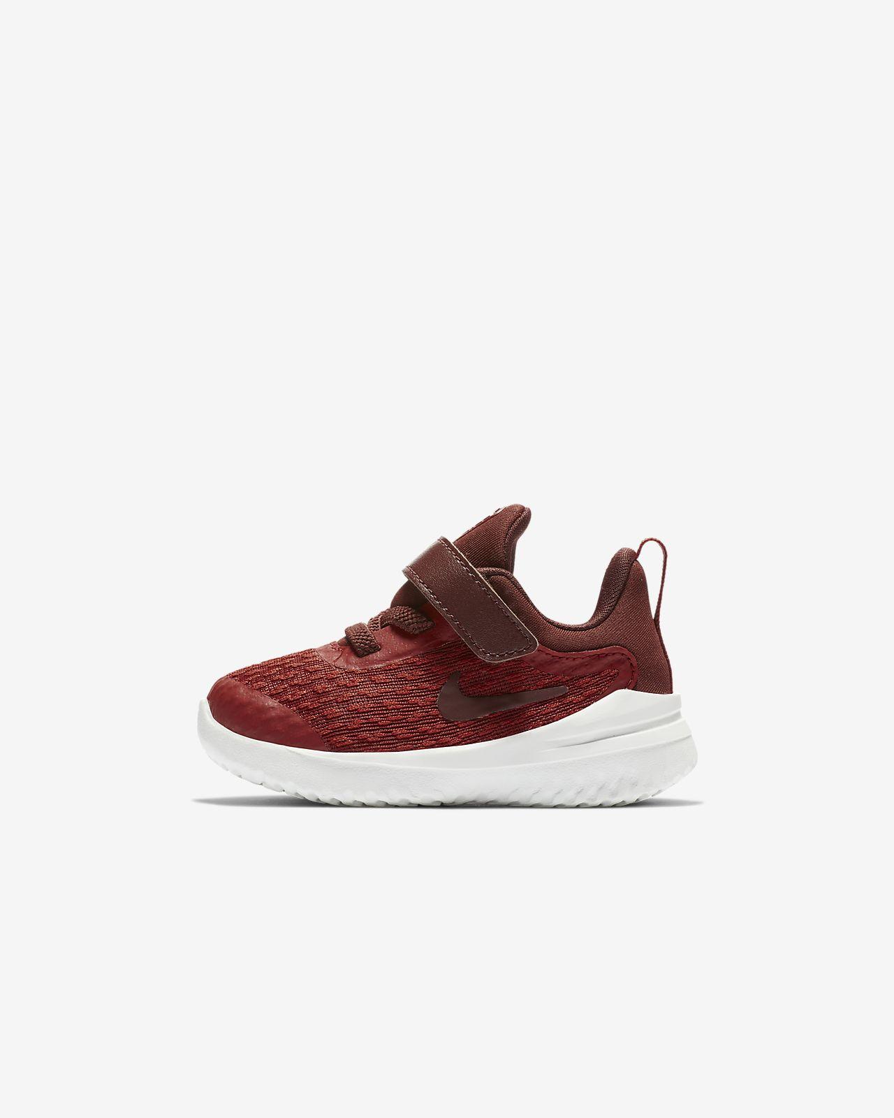 Nike Rival-sko til babyer/småbørn