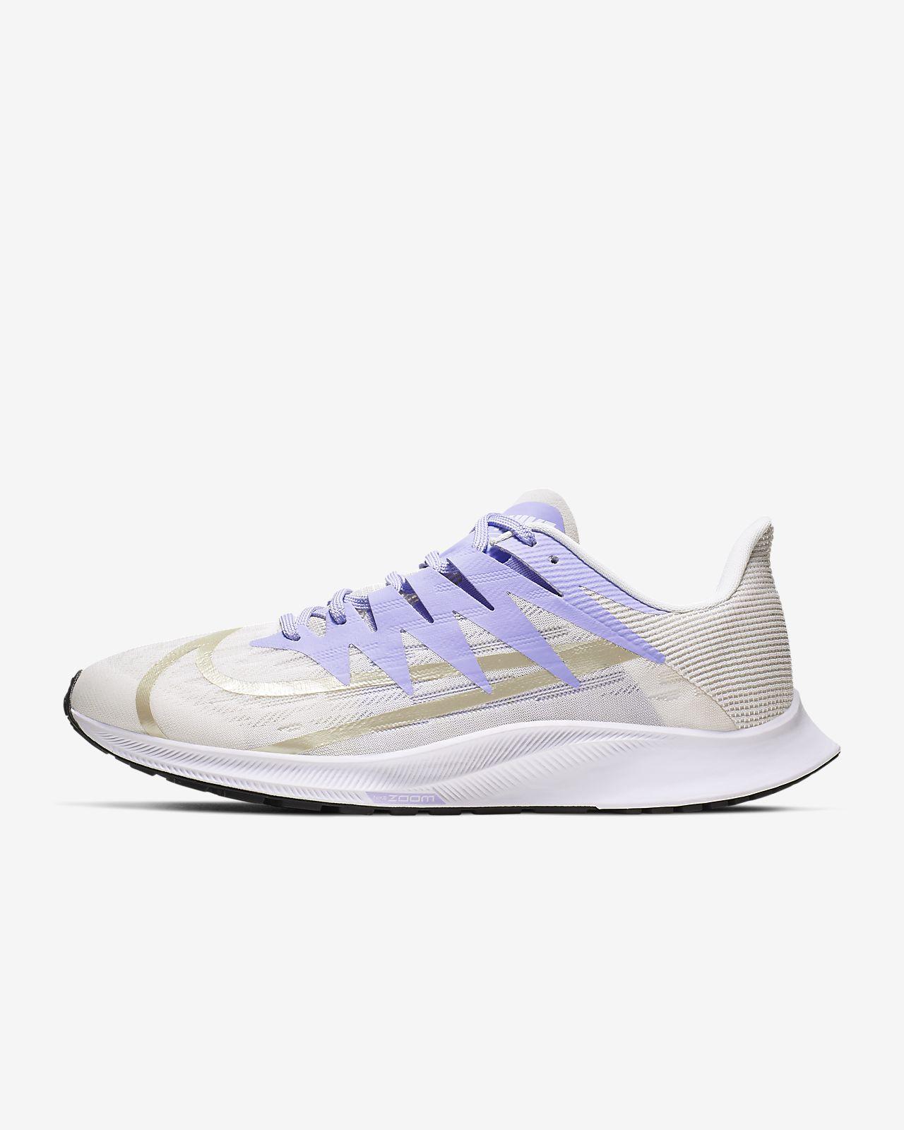 รองเท้าวิ่งผู้หญิง Nike Zoom Rival Fly