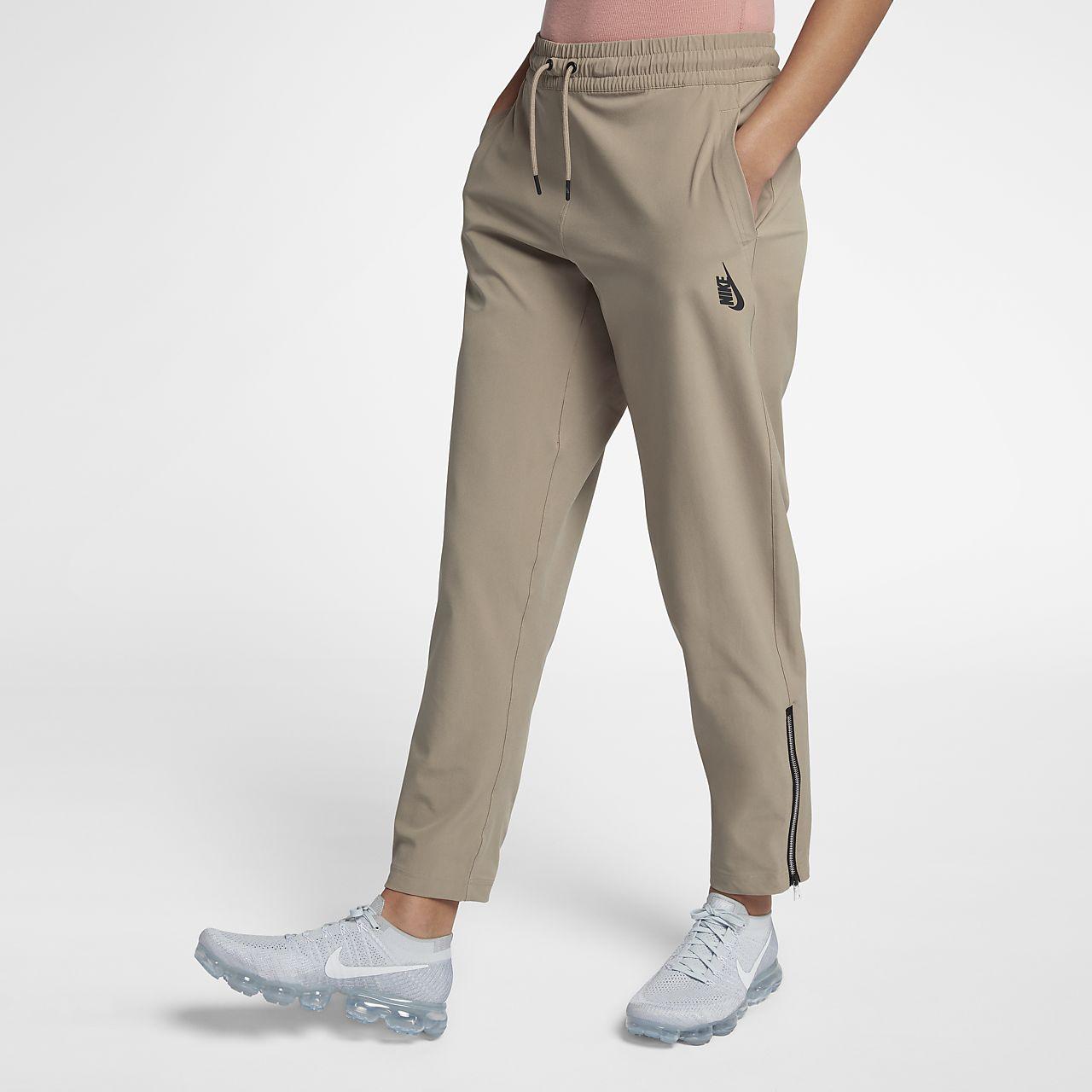 กางเกงผู้หญิง NikeLab Collection Woven
