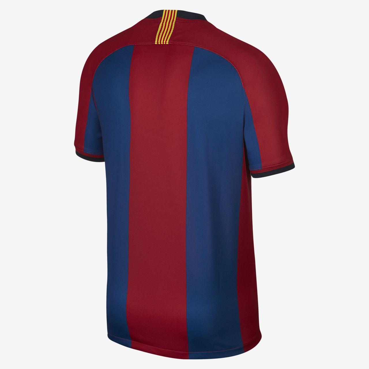 a7857199bf FC Barcelona Stadium  98 99 Men s Jersey. Nike.com