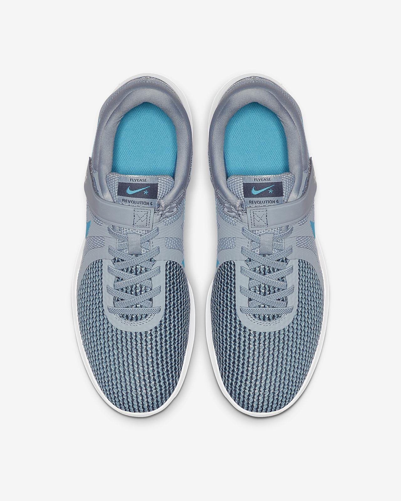 40d2b9686642b Nike Revolution 4 FlyEase Men s Running Shoe. Nike.com AU