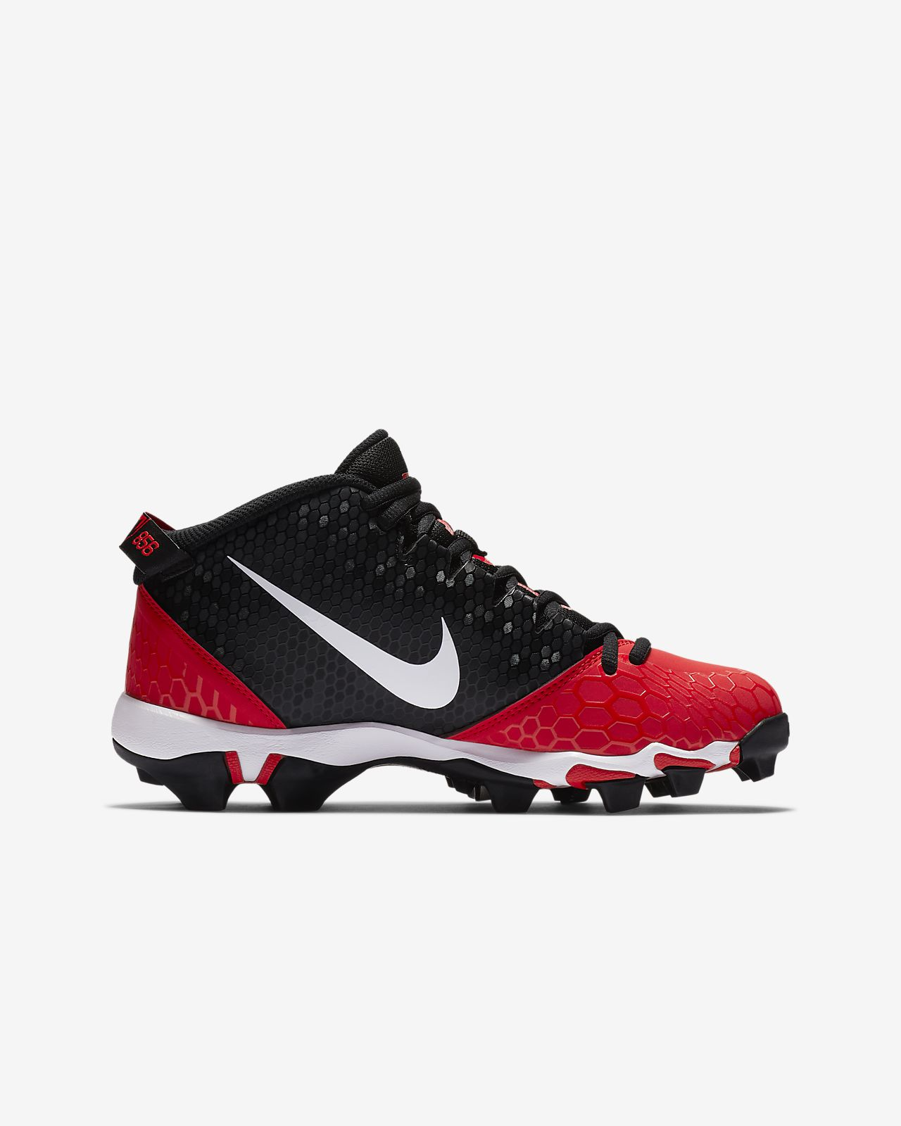 f2bb0f3eeda Nike Force Trout 5 Pro Keystone Little Big Kids  Baseball Cleat ...