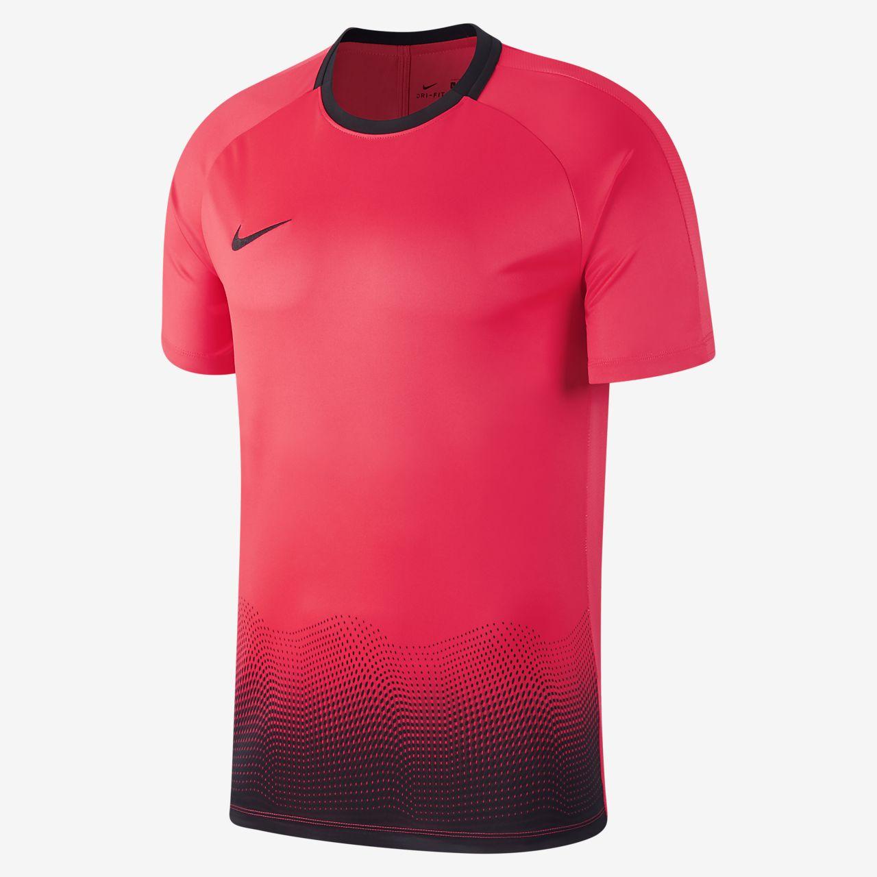 ... Nike Dri-FIT Academy Men's Short-Sleeve Football Top