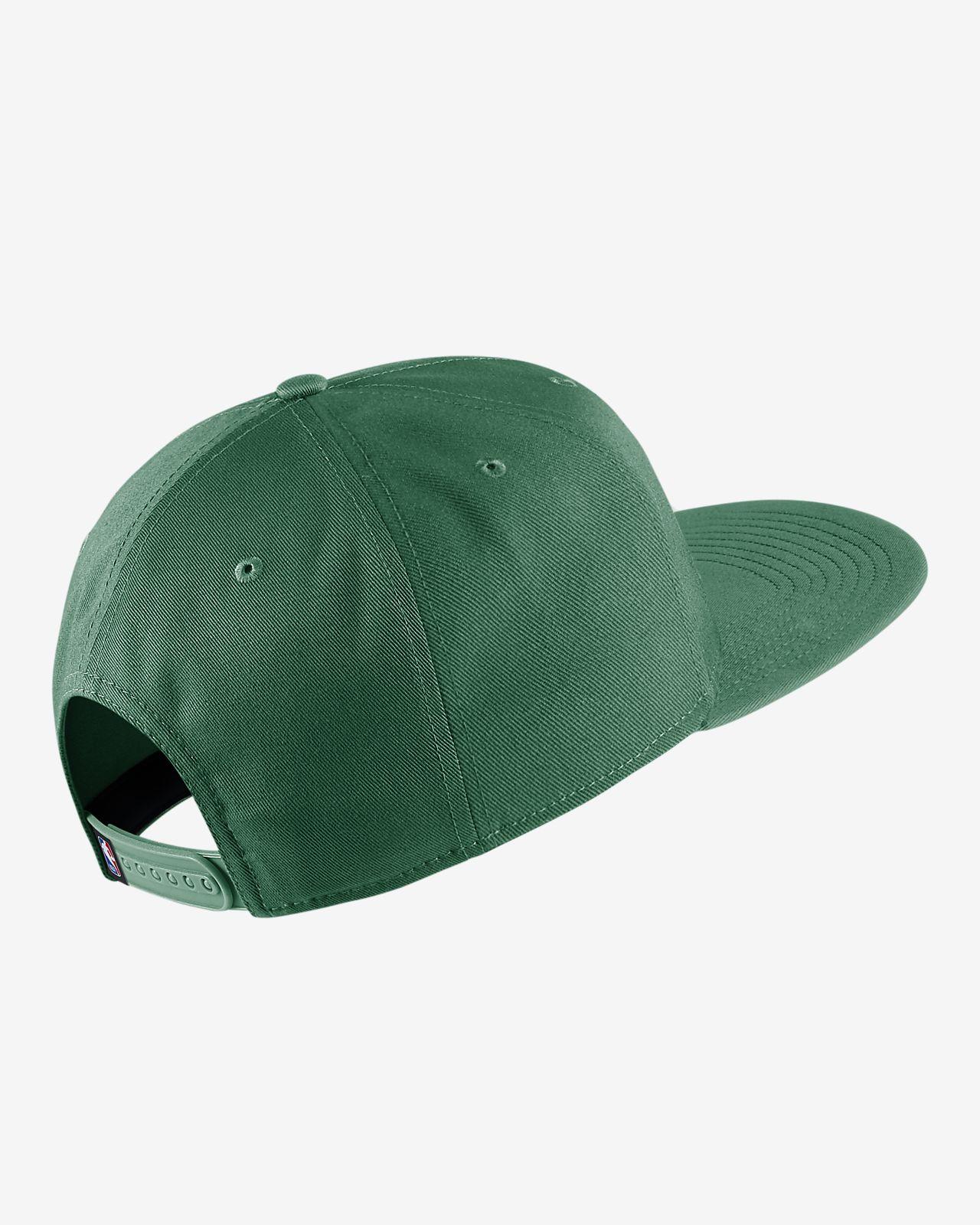 migliore selezione del 2019 ottenere a buon mercato fascino dei costi Cappello Boston Celtics Nike Pro NBA