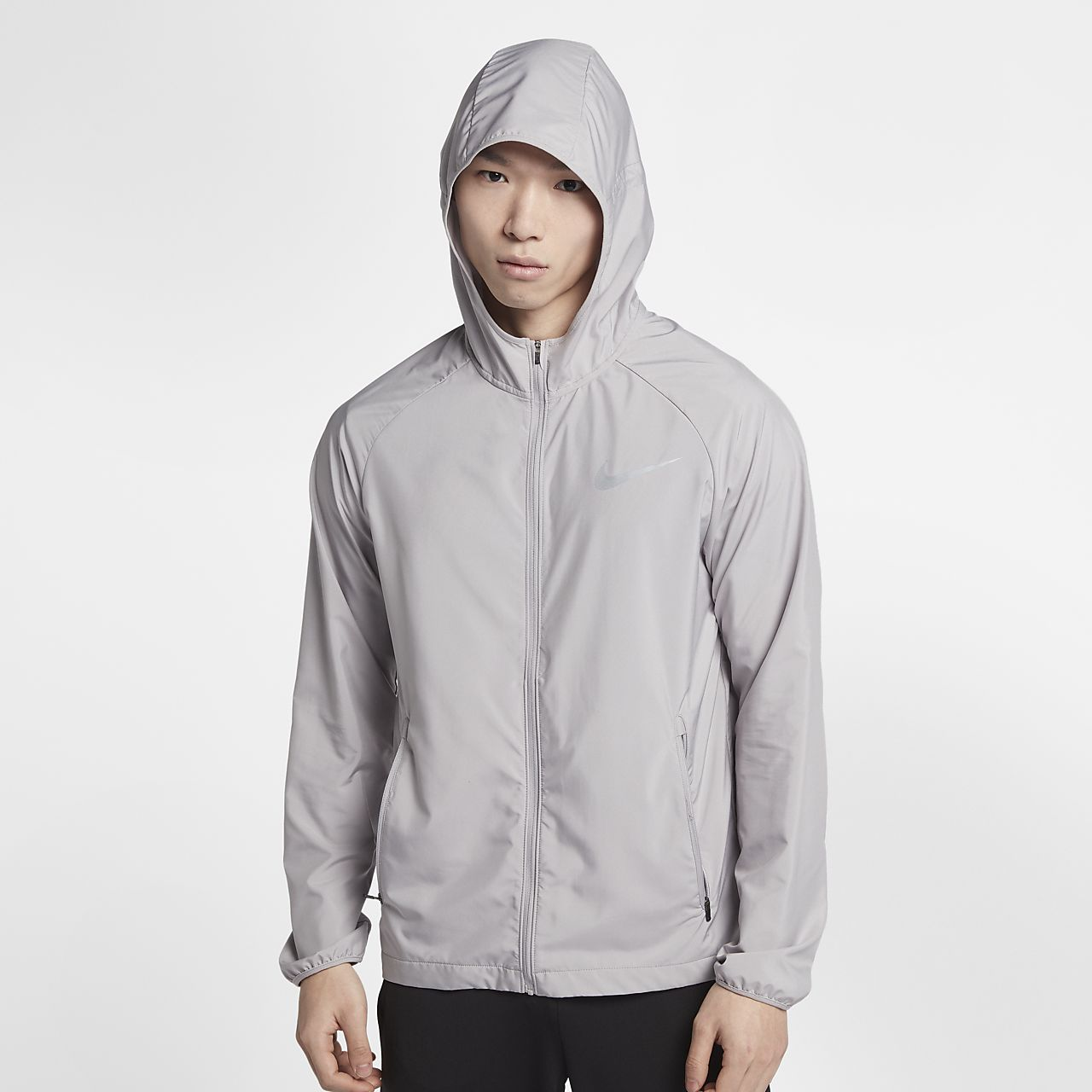Nike Essential 男子跑步夹克