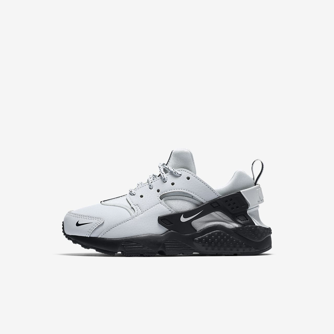 Nike Huarache Run SE Little Kids' Shoe