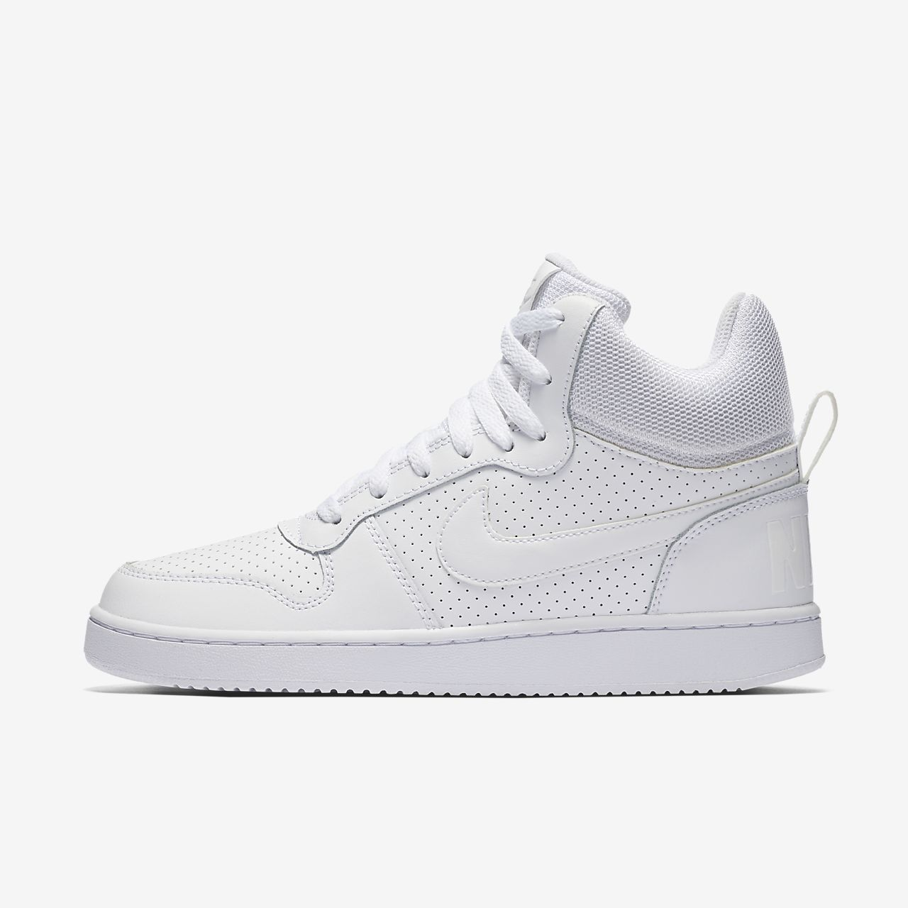 Chaussure Nike Court Court Court Borough Mid pour FR f64aa7