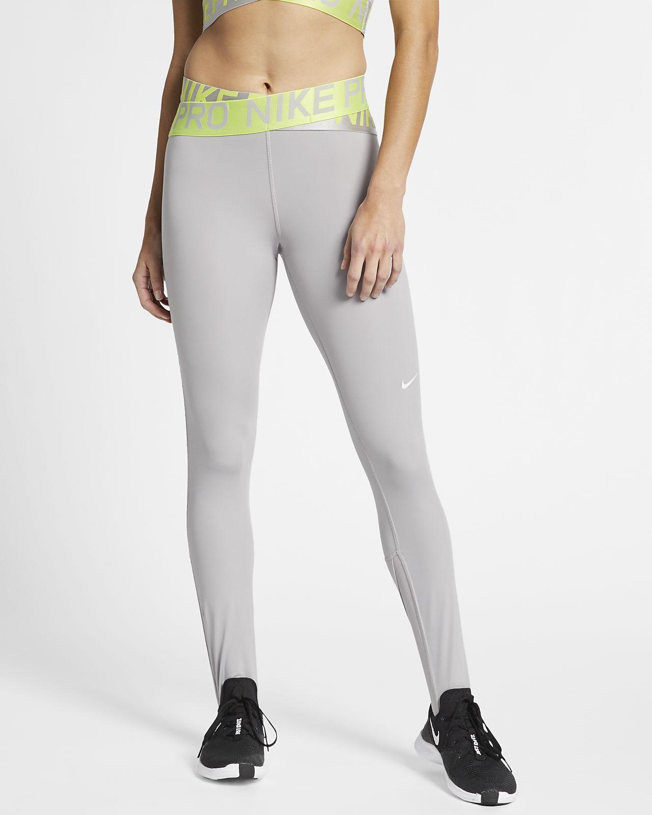 Legginsy damskie Nike Pro Intertwist