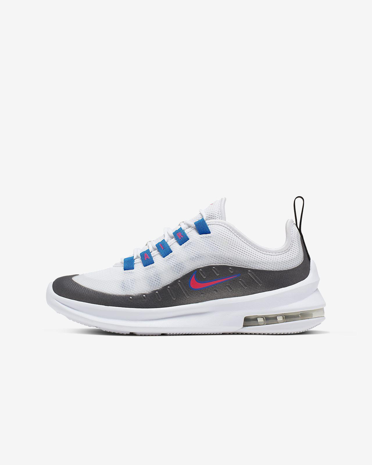 Nike Air Max Axis-sko til store børn